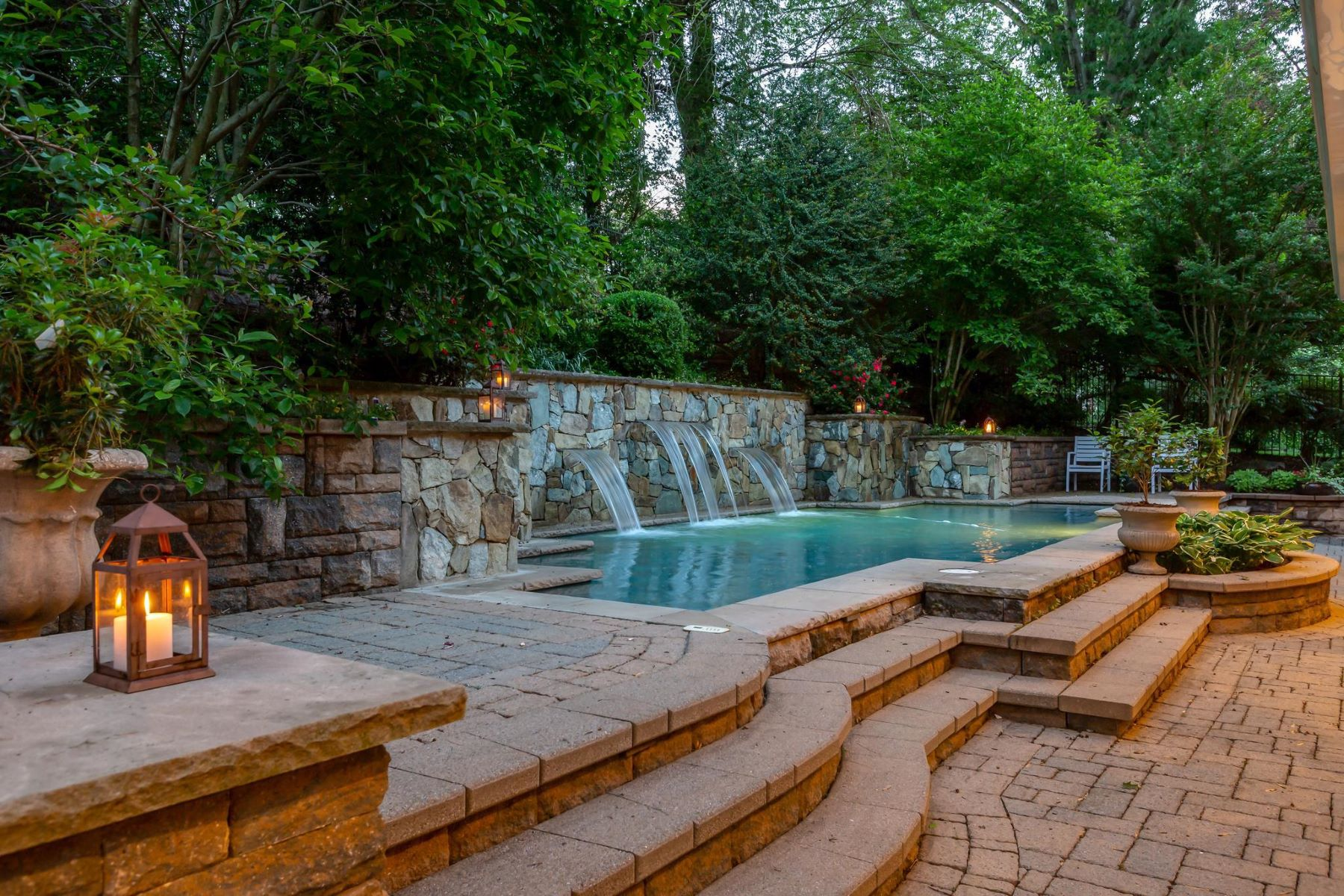 Single Family Homes for Active at 3217 East West Hwy Chevy Chase, Maryland 20815 United States