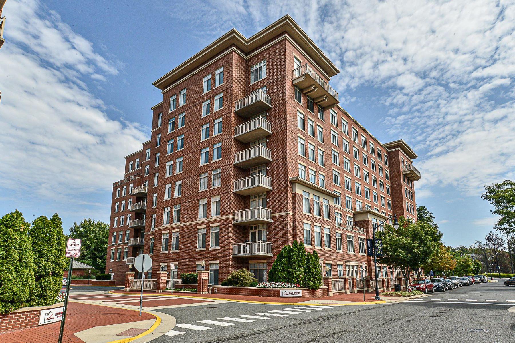 Condominiums por un Venta en 4480 Market Commons Dr #111 Fairfax, Virginia 22033 Estados Unidos