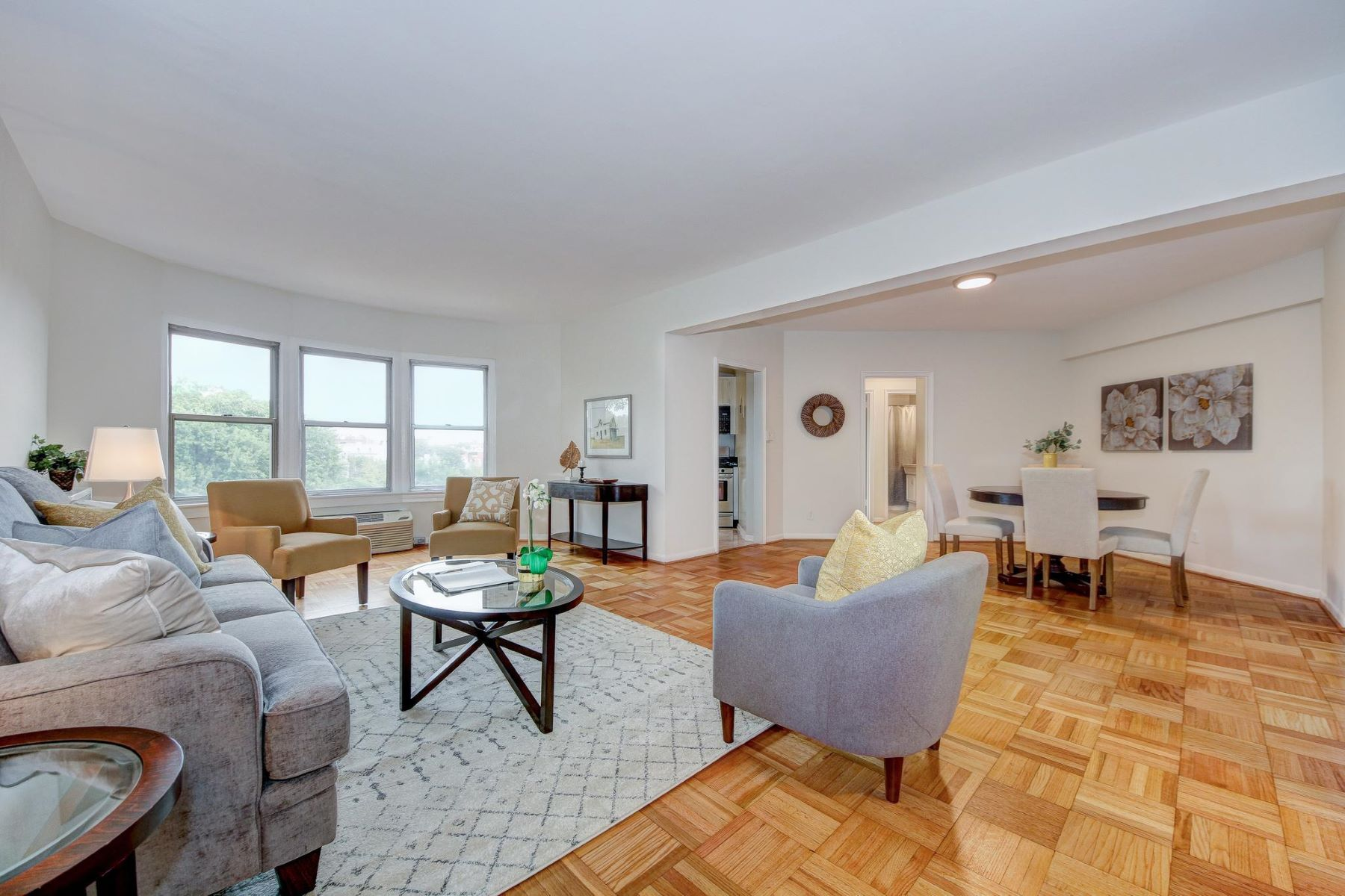 Property for Sale at 2500 Q St Nw #745 2500 Q St Nw #745 Washington, District Of Columbia 20007 United States
