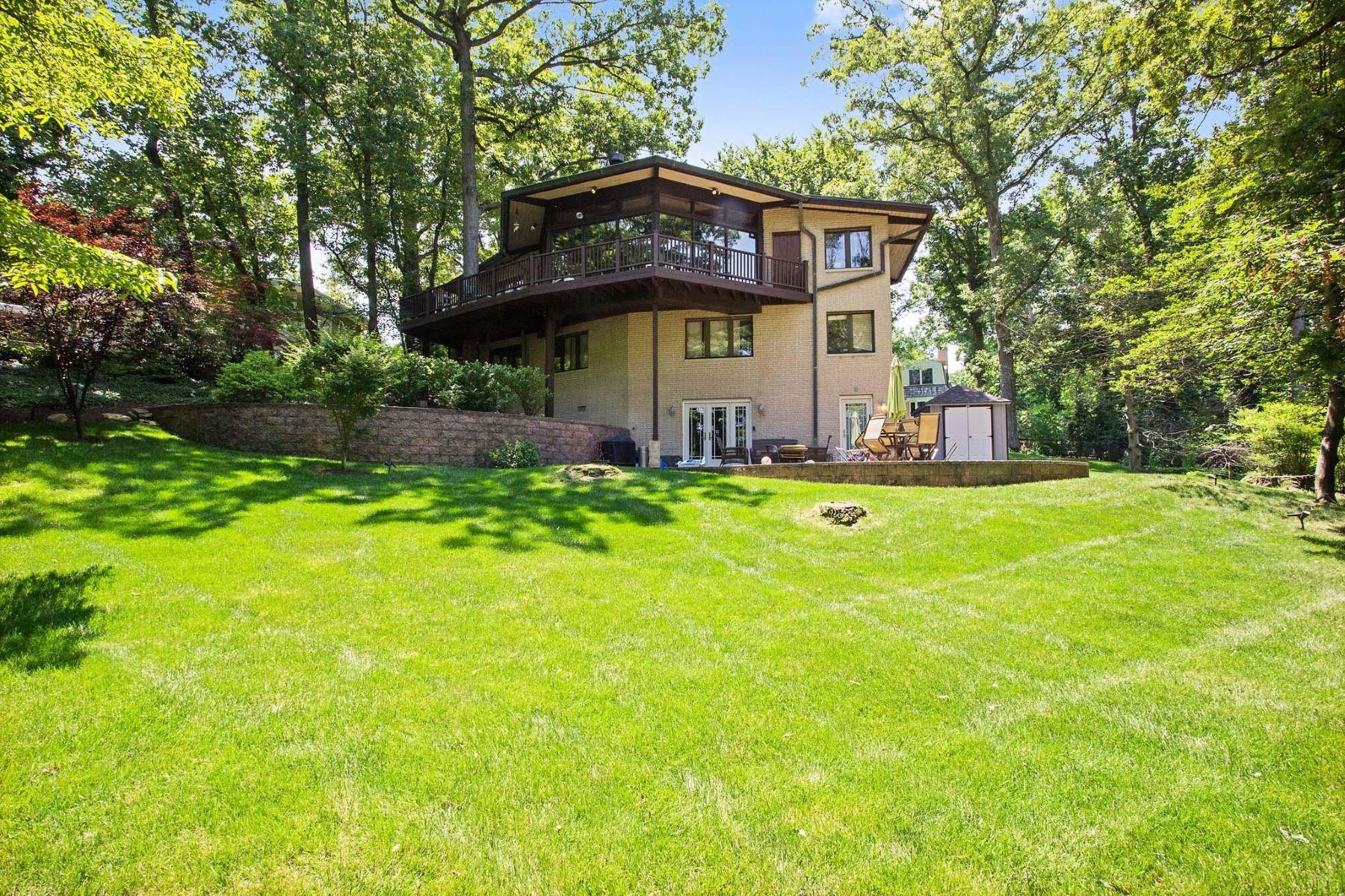 Other Residential Homes vì Thuê tại Arlington, Virginia 22207 Hoa Kỳ