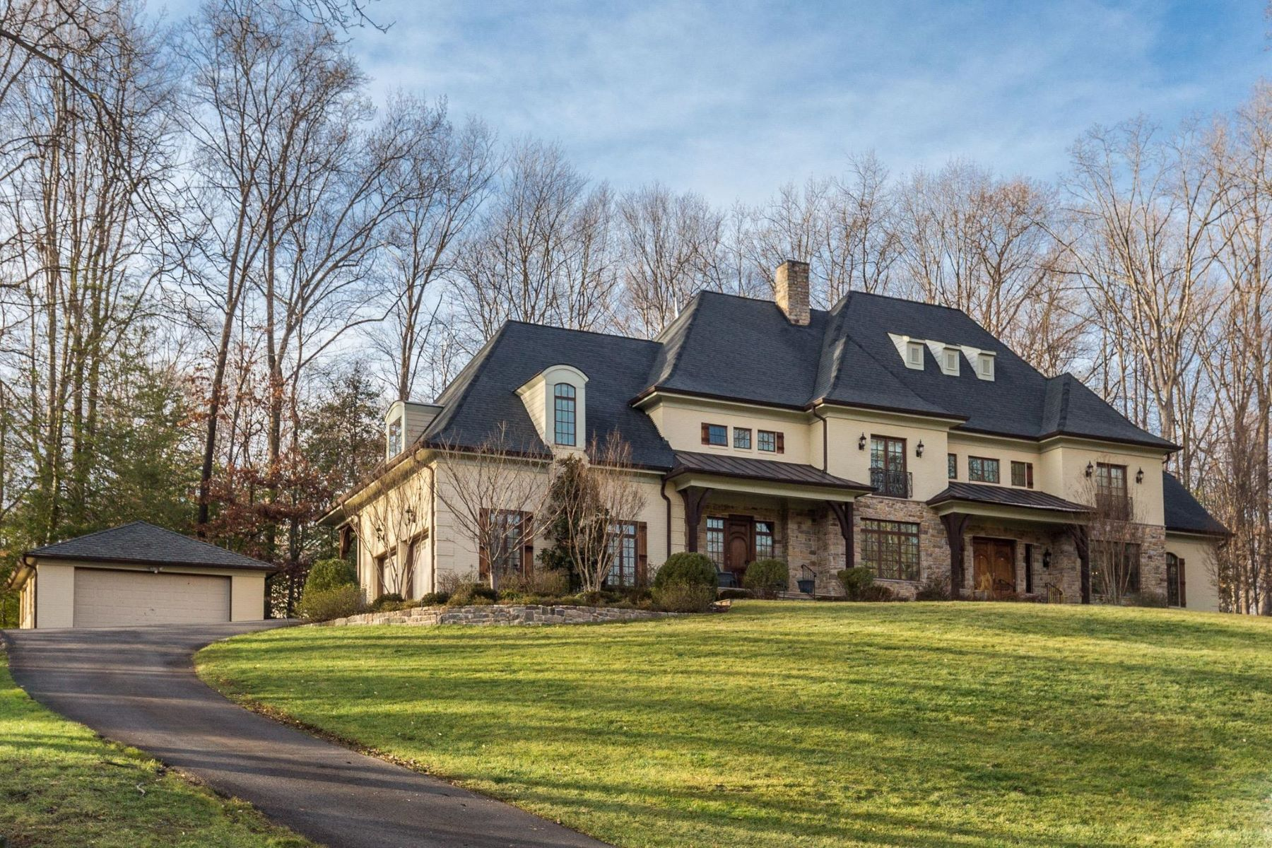 Property for Sale at 7629 Burford Dr McLean, Virginia 22102 United States