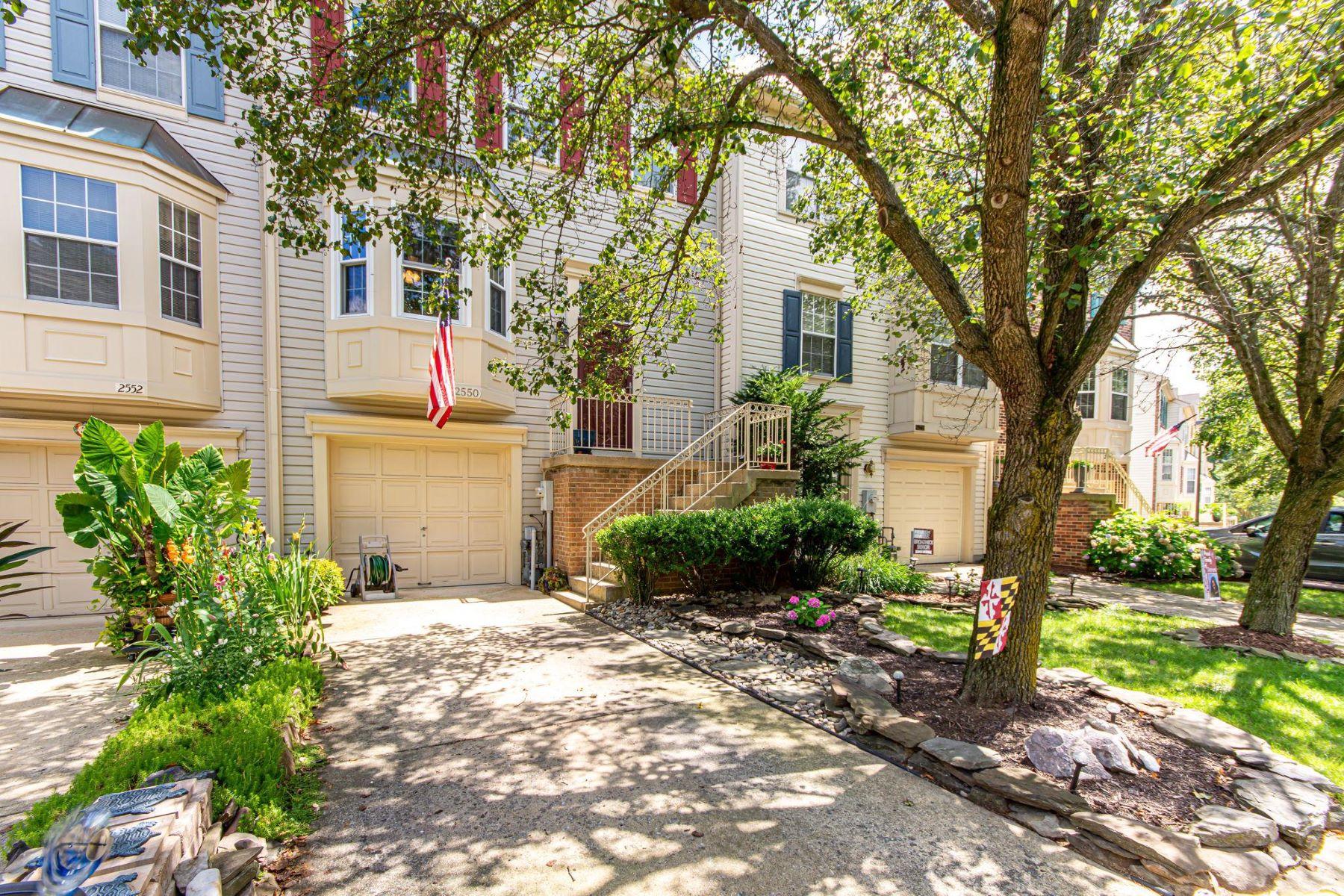 Other Residential Homes für Verkauf beim Crofton, Maryland 21114 Vereinigte Staaten