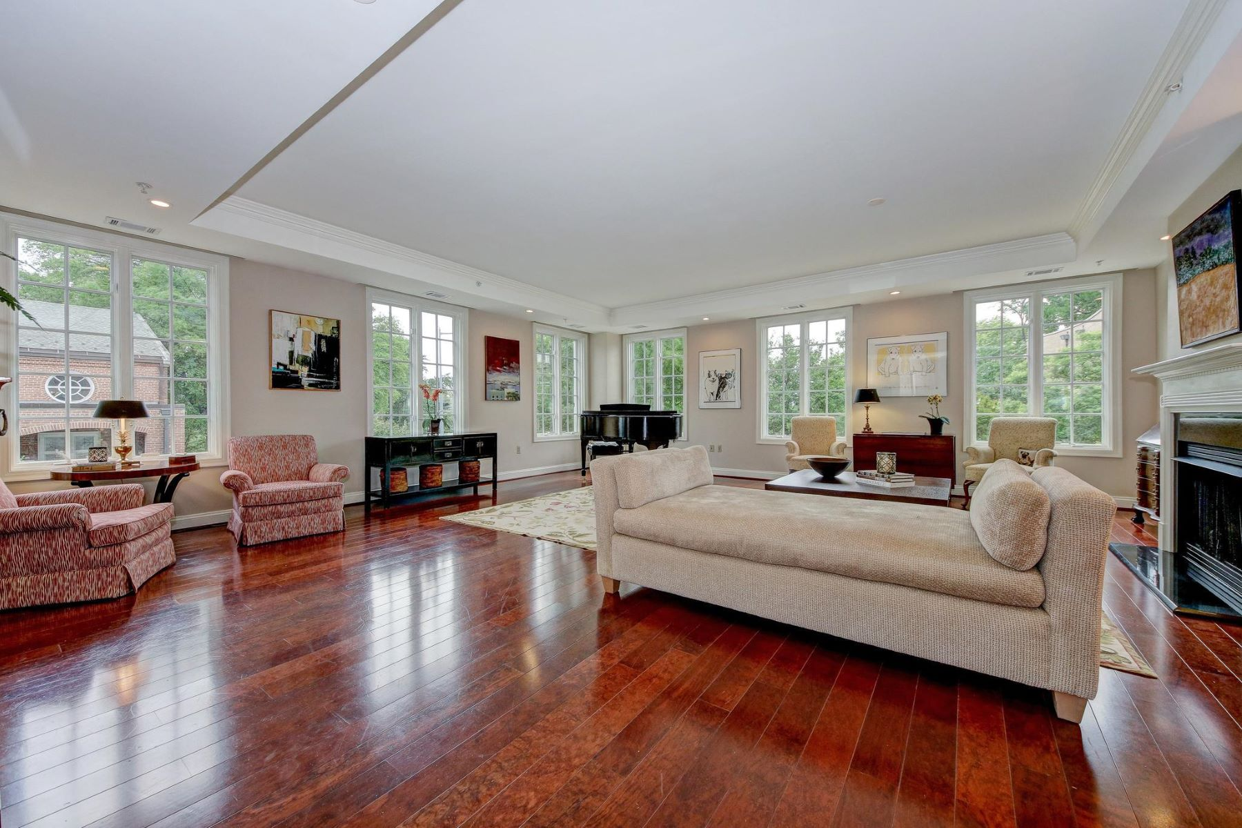 Condominium for Sale at 2501 Wisconsin Ave NW #108 Washington, District Of Columbia 20007 United States