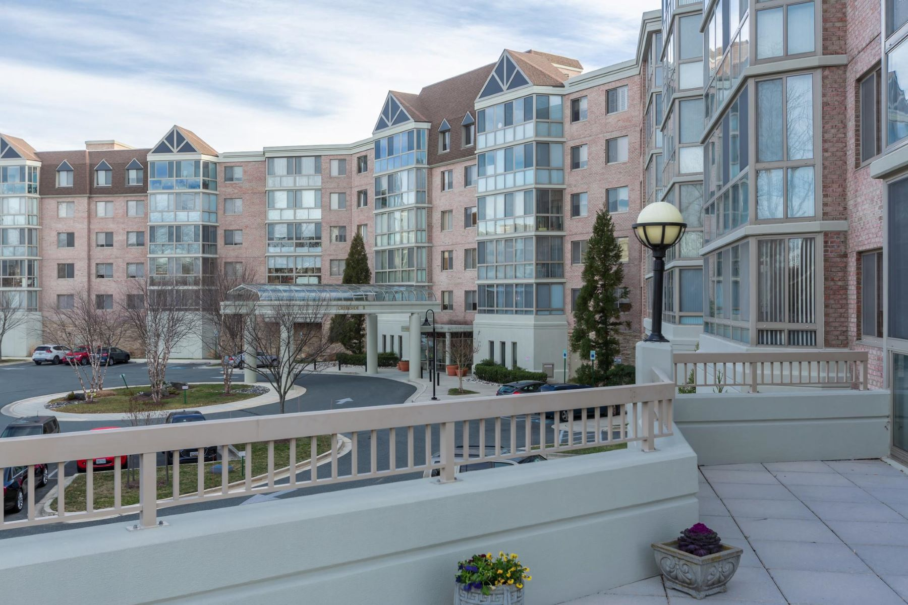 Condominiums for Active at 2901 S Leisure World Blvd #126 Silver Spring, Maryland 20906 United States