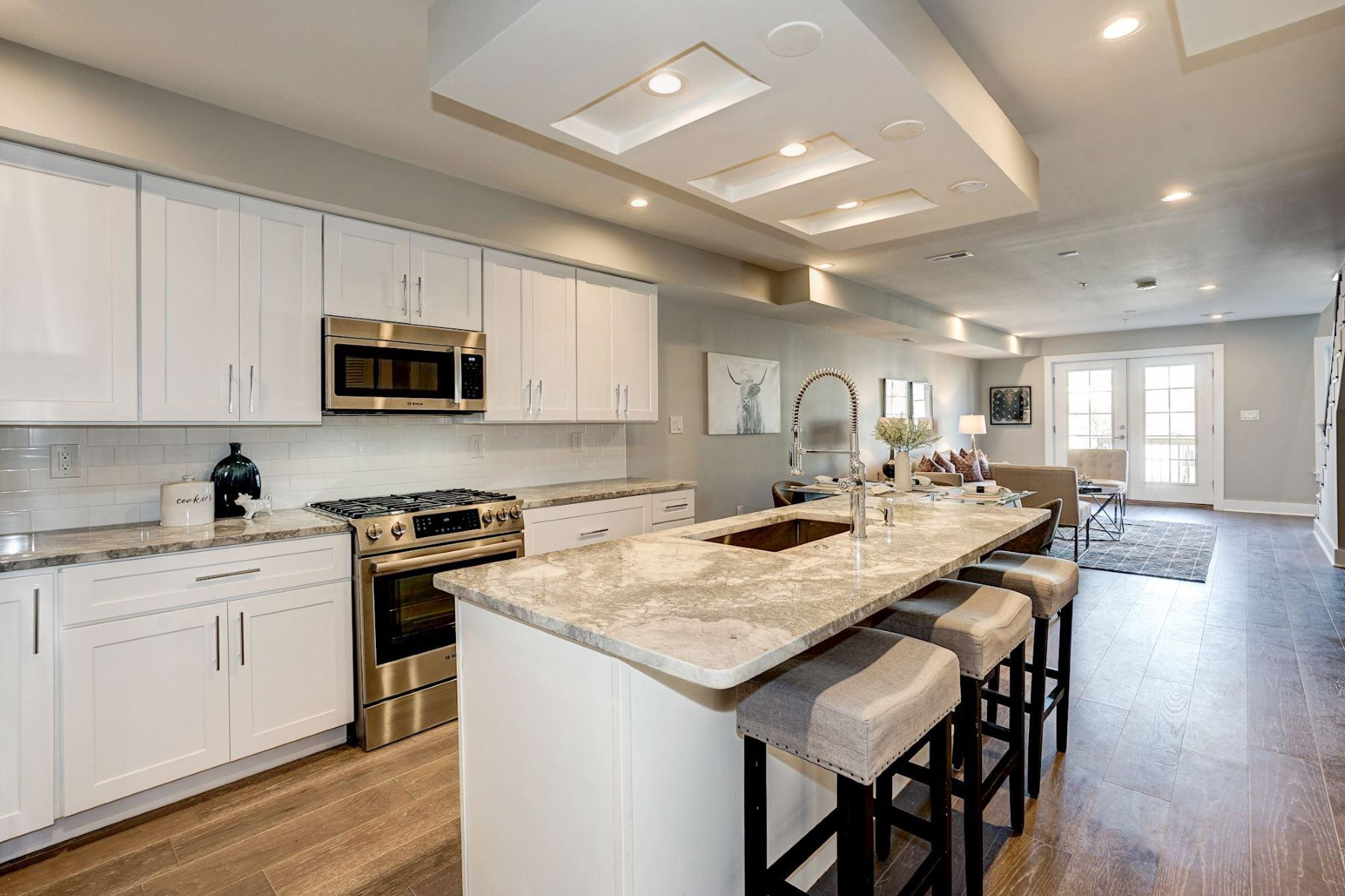 Other Residential for Sale at 1826 Independence Ave SE #3 1826 Independence Ave SE #3 Washington, District Of Columbia 20003 United States