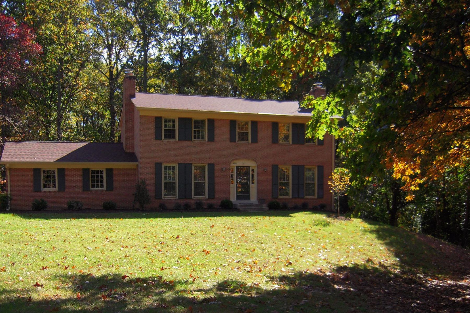 Maison unifamiliale pour l à louer à 3299 Tilton Valley Dr 3299 Tilton Valley Dr Fairfax, Virginia 22033 États-Unis