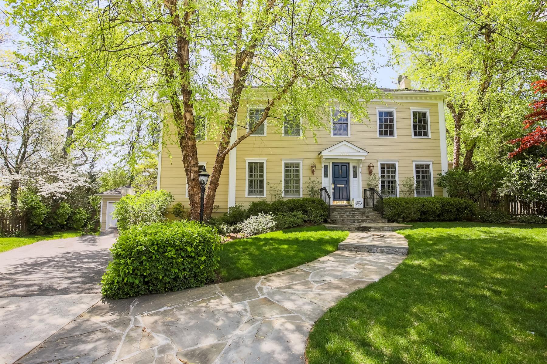 Maison unifamiliale pour l Vente à 5626 Newington Court, Bethesda 5626 Newington Ct Bethesda, Maryland, 20816 États-Unis