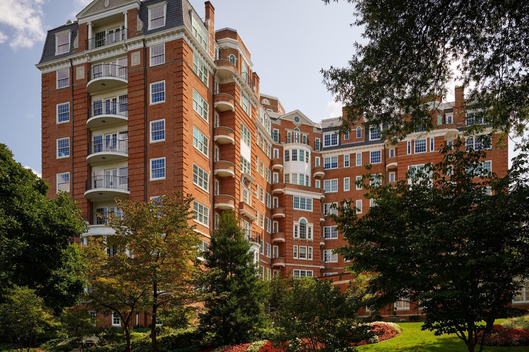 Condominium for Sale at 2660 Connecticut Ave NW #6c Washington, District Of Columbia 20008 United States