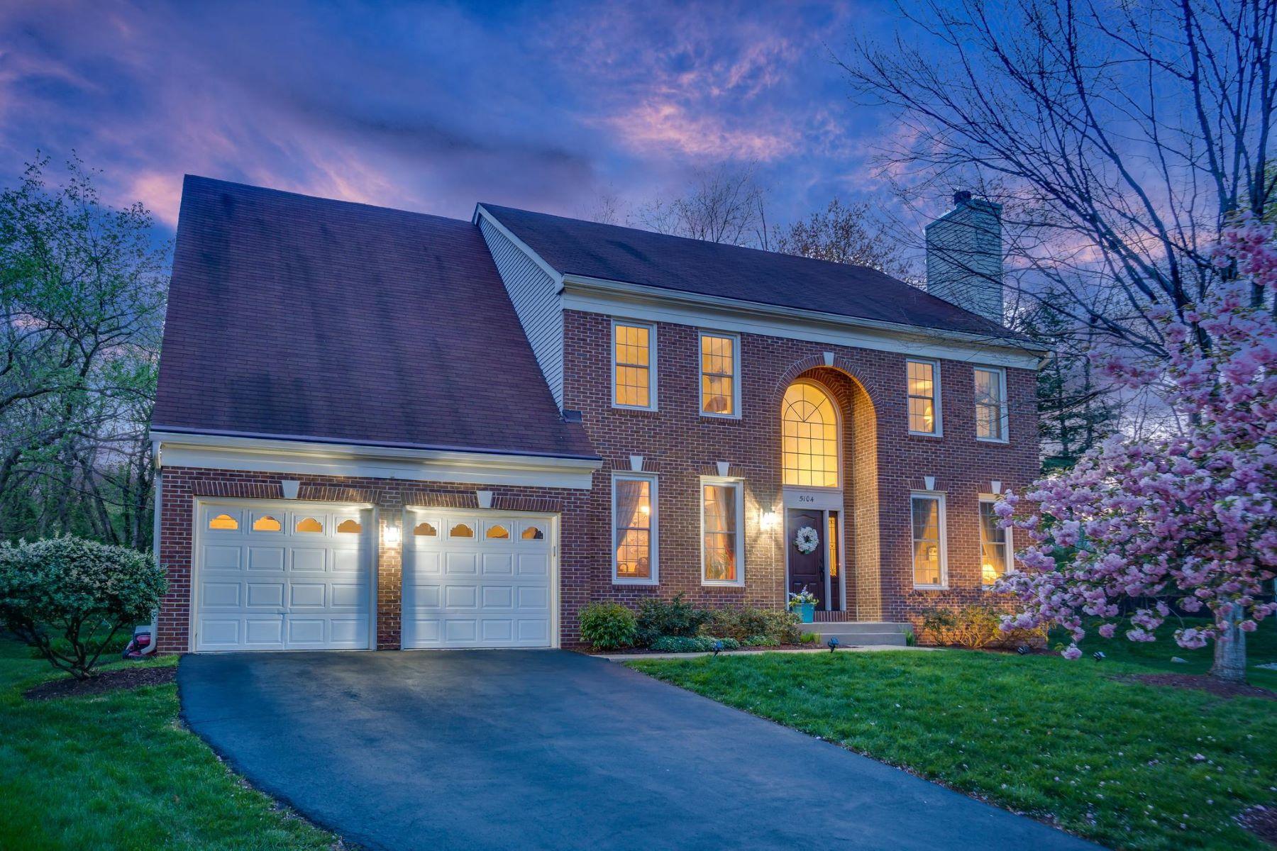 Single Family Homes için Satış at Centreville, Virginia 20120 Amerika Birleşik Devletleri