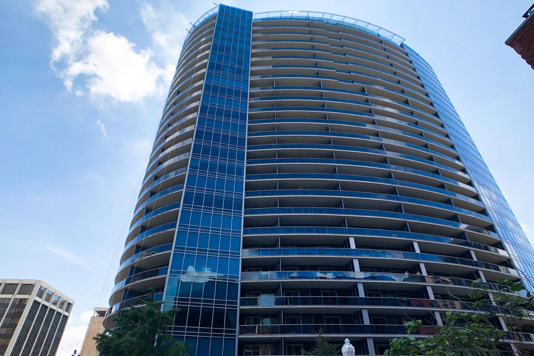 Condominiums для того Продажа на 1881 N Nash St #1702 Arlington, Виргиния 22209 Соединенные Штаты