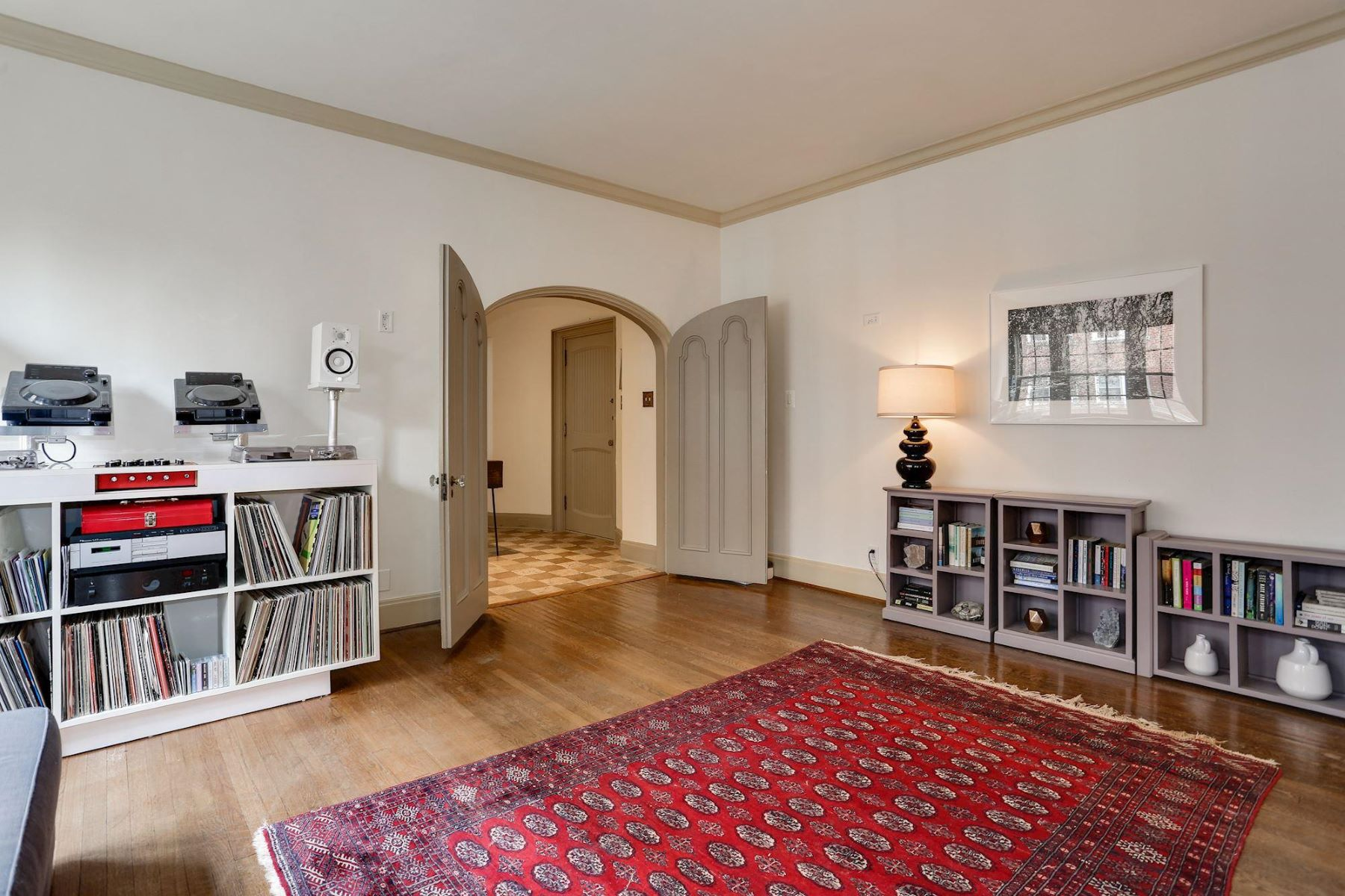 Additional photo for property listing at 1661 Crescent Pl NW #309/209 Washington, District Of Columbia 20009 United States