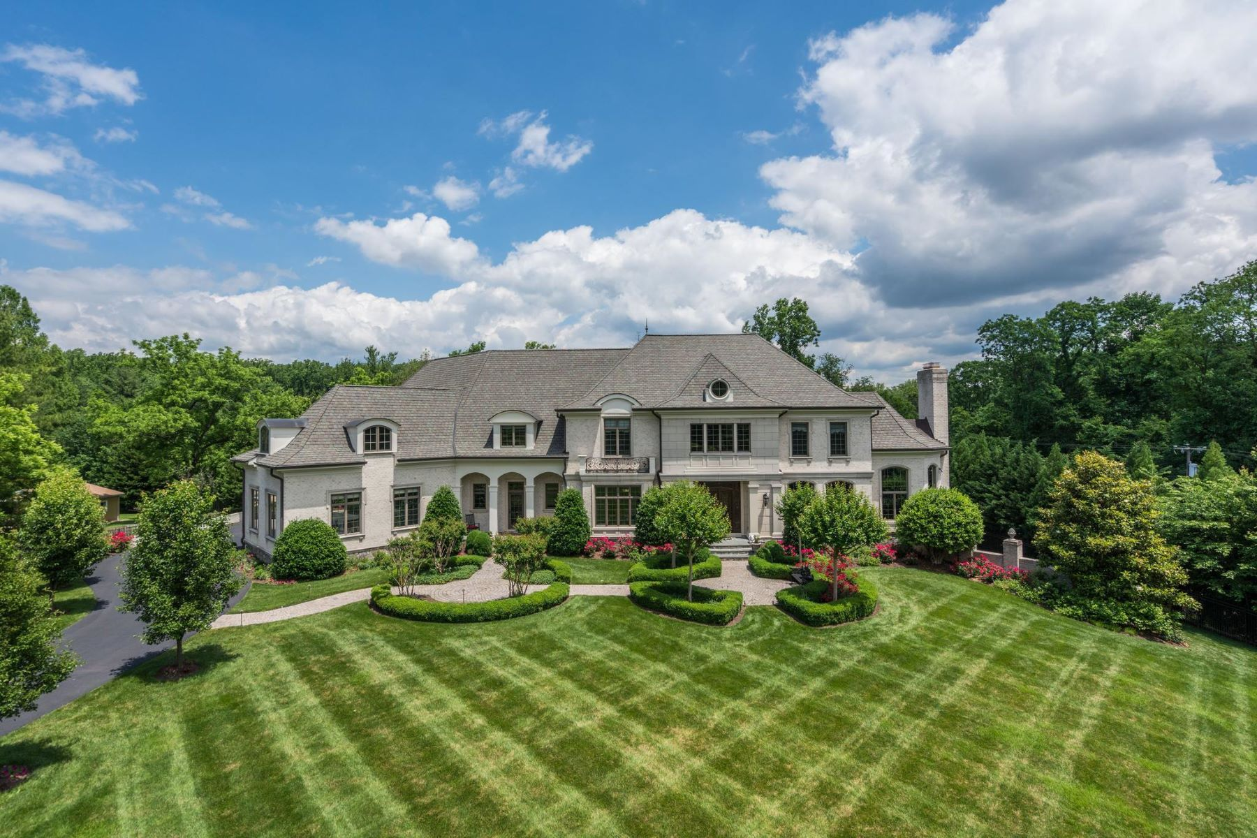 Single Family Home for Sale at 8334 Alvord St 8334 Alvord St McLean, Virginia 22102 United States
