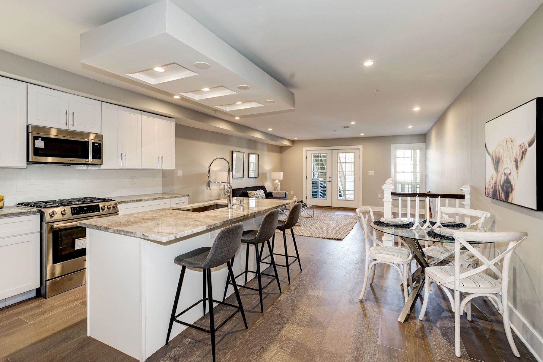 Condominium for Sale at 1826 Independence Ave SE #two 1826 Independence Ave SE #two Washington, District Of Columbia 20003 United States