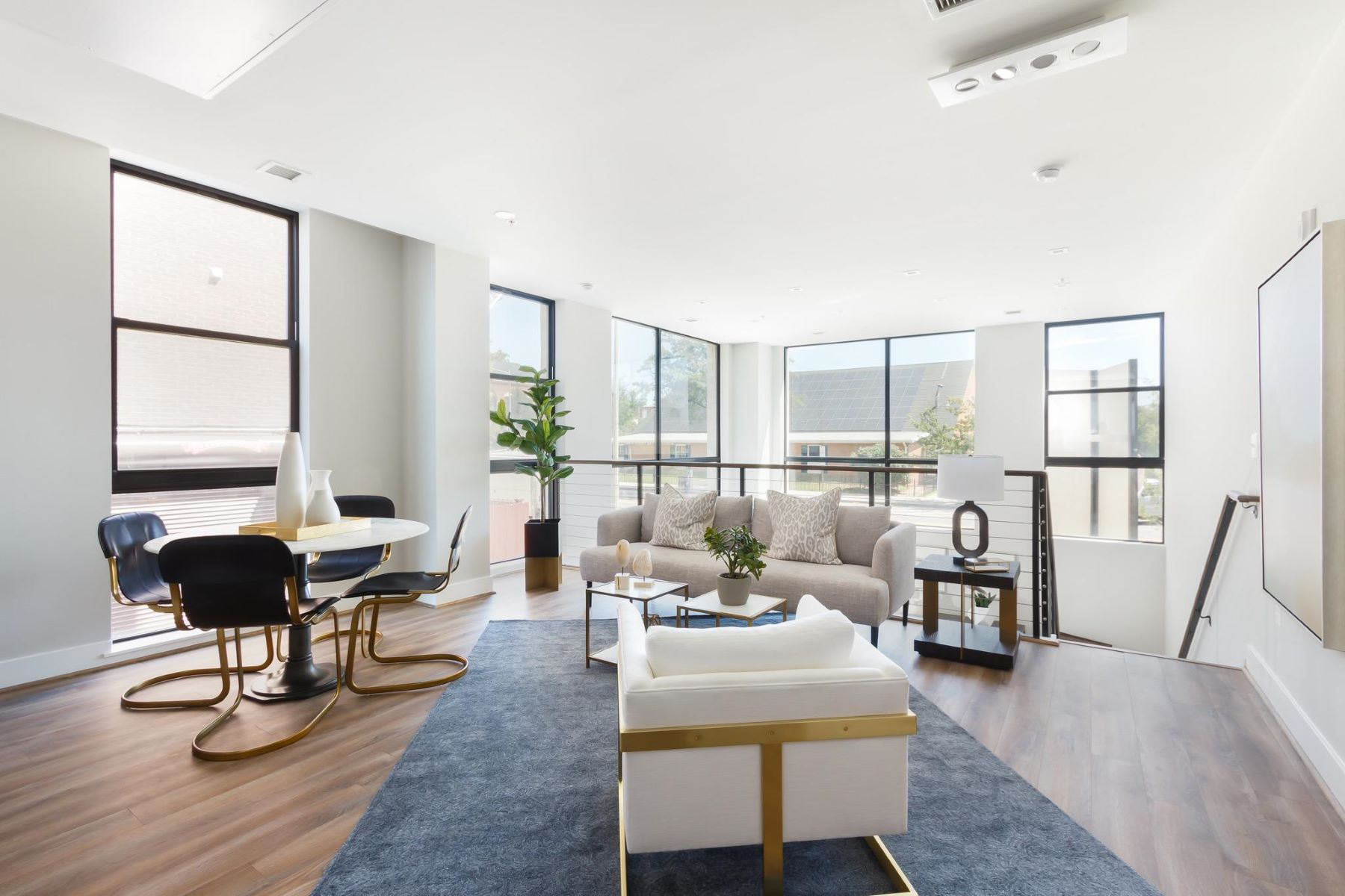 Condominium for Sale at 1628 11th St NW #109 Washington, District Of Columbia 20001 United States