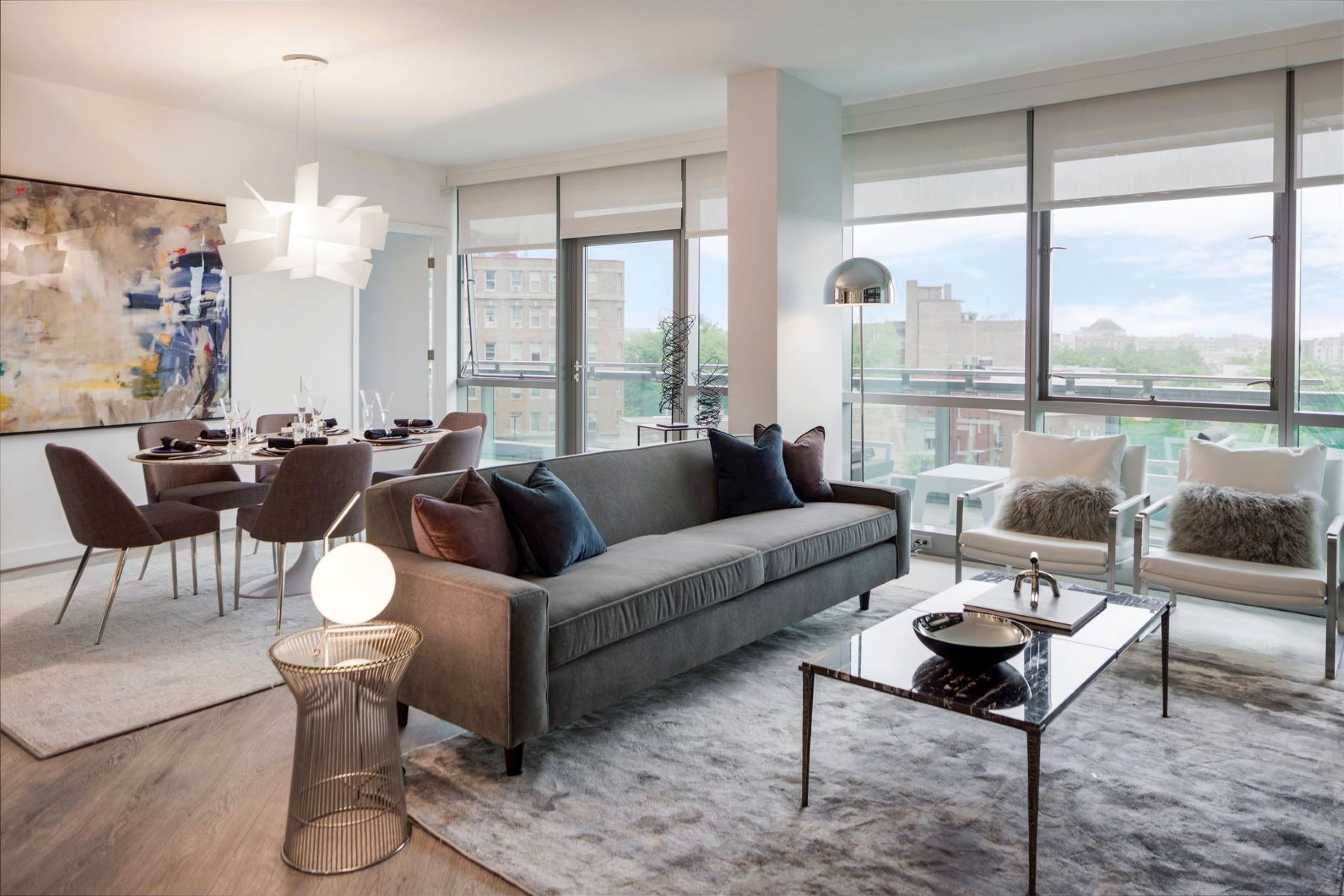 Apartment for Rent at 1901 Connecticut Ave Nw #719 1901 Connecticut Ave Nw #719 Washington, District Of Columbia 20009 United States