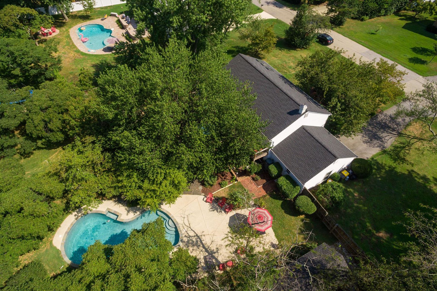 Single Family Homes 为 销售 在 710 Capri Estates Ct Arnold, 马里兰州 21012 美国