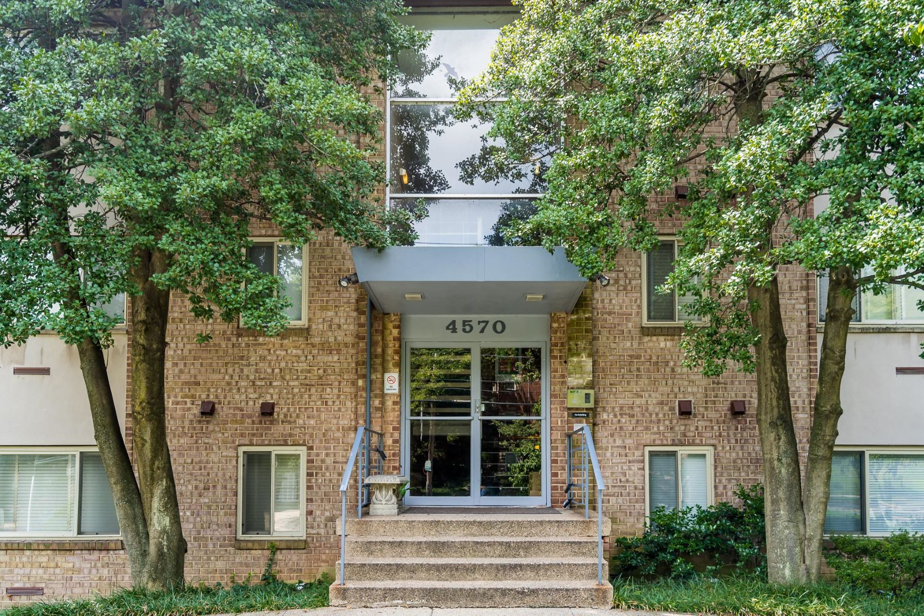 Other Residential for Sale at 4570 Macarthur Blvd NW #t2 4570 Macarthur Blvd NW #t2 Washington, District Of Columbia 20007 United States