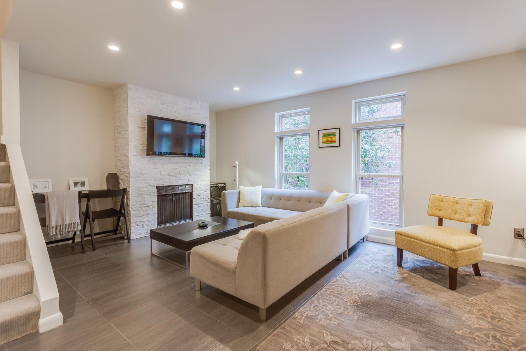 Condominium for Sale at 1443 A St Ne #d 1443 A St Ne #d Washington, District Of Columbia 20002 United States