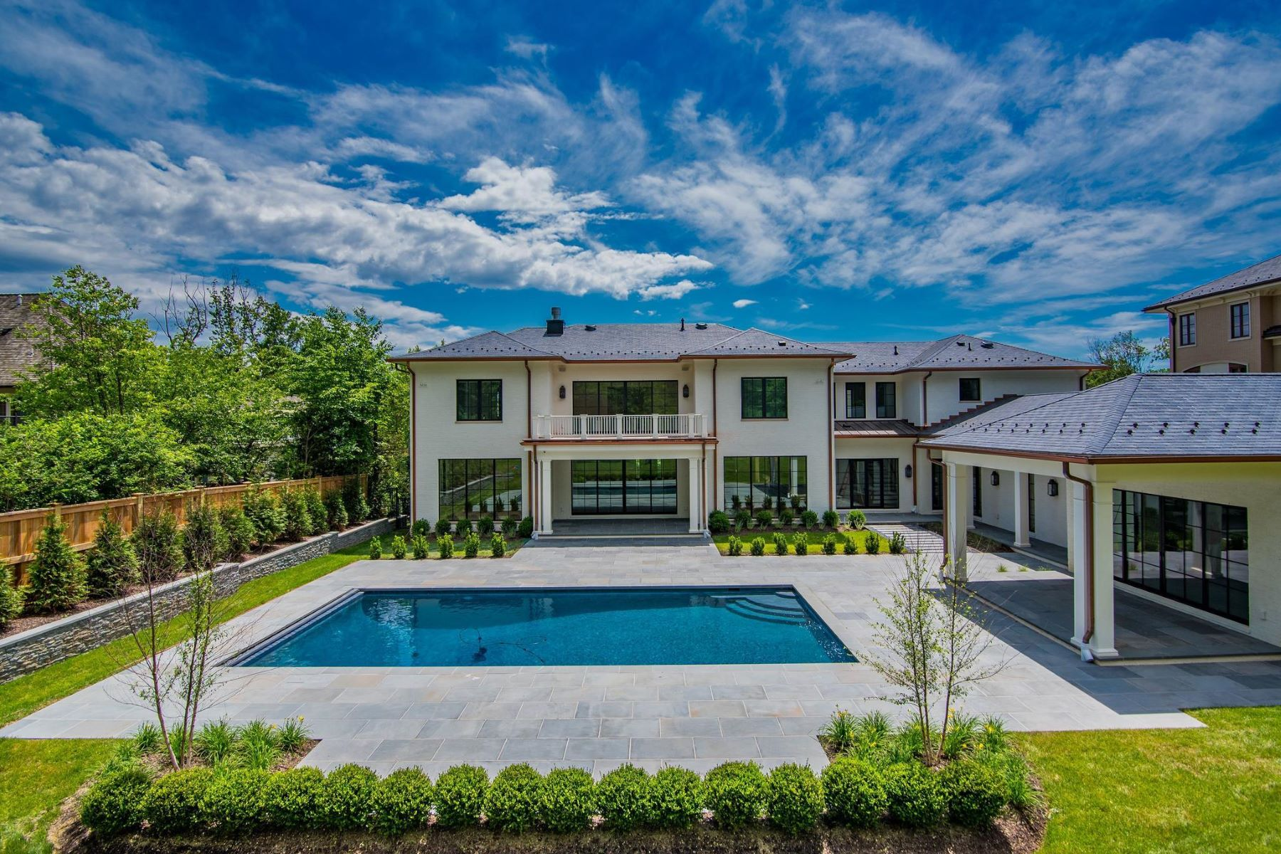 Single Family Home for Sale at 7205 Arrowood Rd 7205 Arrowood Rd Bethesda, Maryland 20817 United States