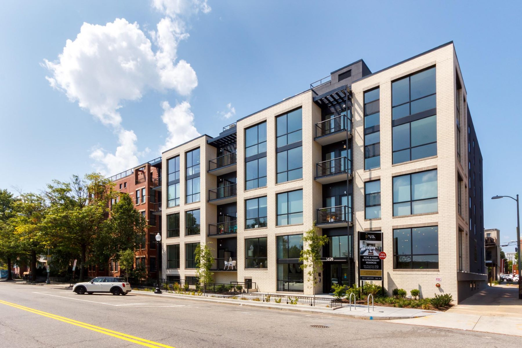 Other Residential for Sale at 1628 11th St NW #108 1628 11th St NW #108 Washington, District Of Columbia 20001 United States