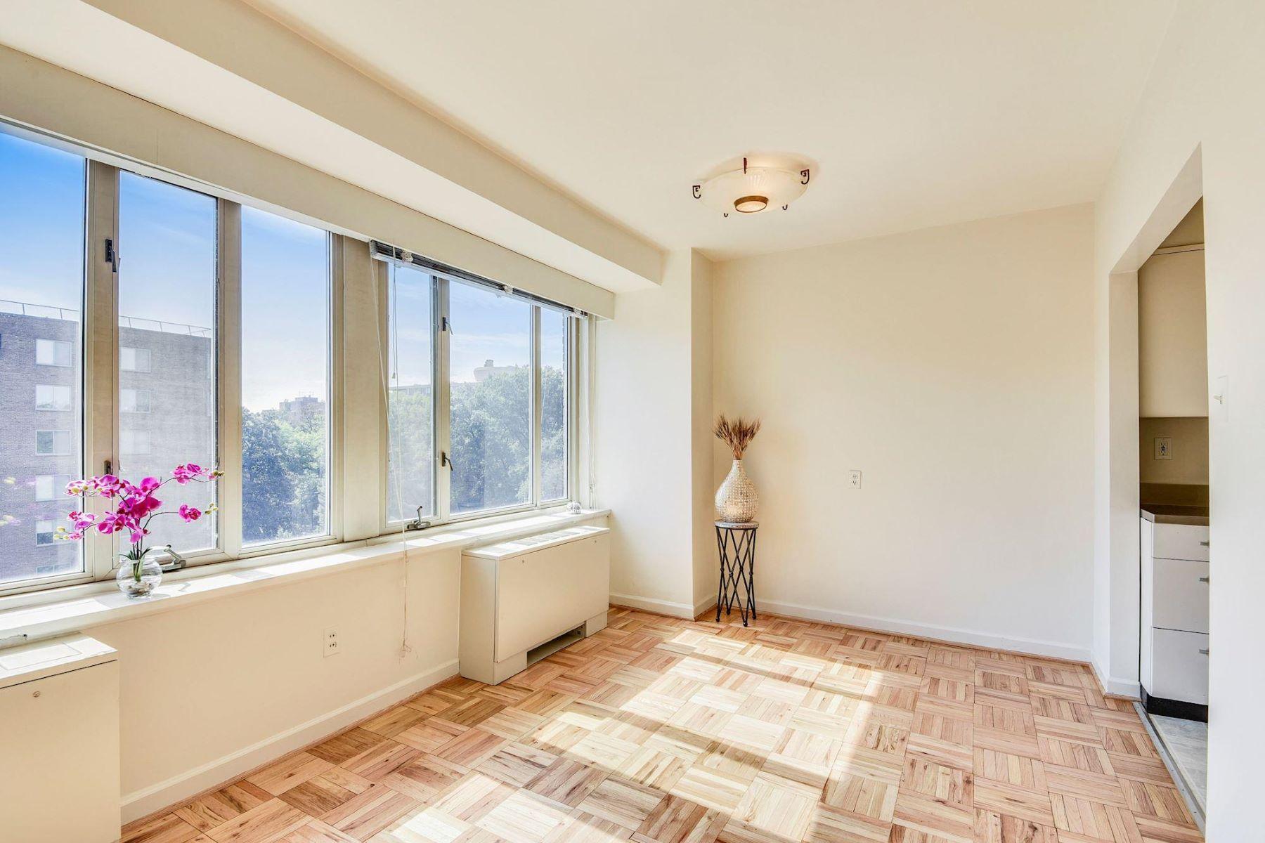 Apartamento por un Alquiler en 4301 Massachusetts Ave Nw #5009 4301 Massachusetts Ave Nw #5009 Washington, Distrito De Columbia 20016 Estados Unidos