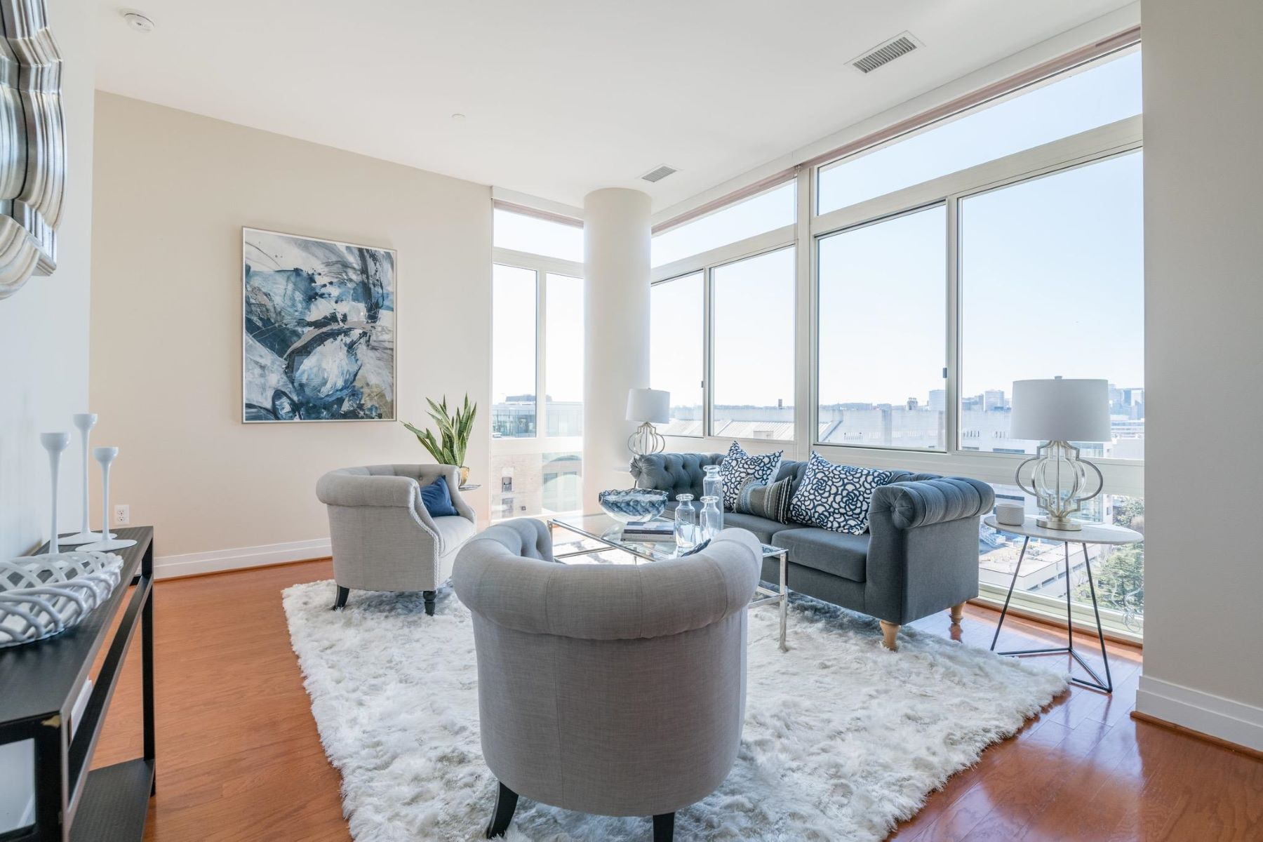 Apartment for Rent at 2221 I St Nw #1225 2221 I St Nw #1225 Washington, District Of Columbia 20037 United States