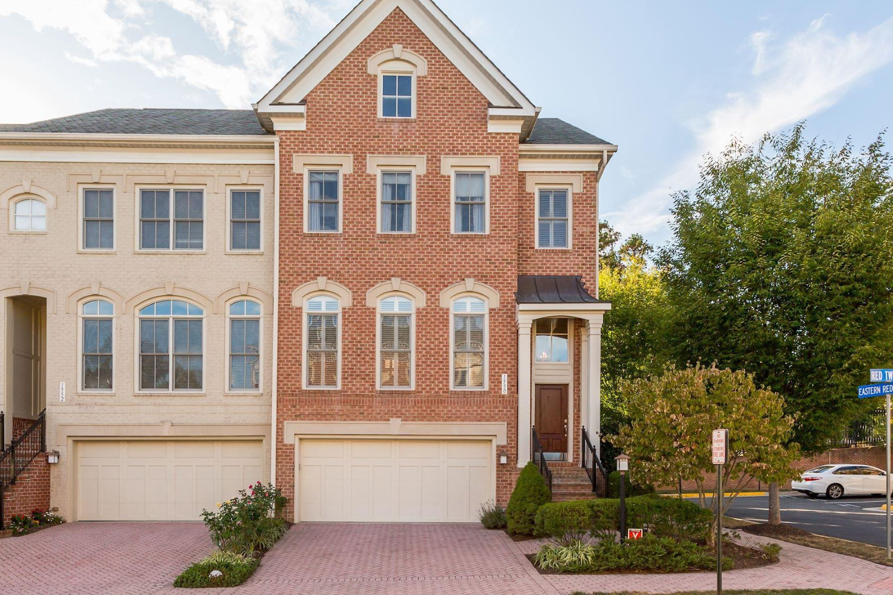 Property for Sale at 1550 Red Twig Ln McLean, Virginia 22101 United States
