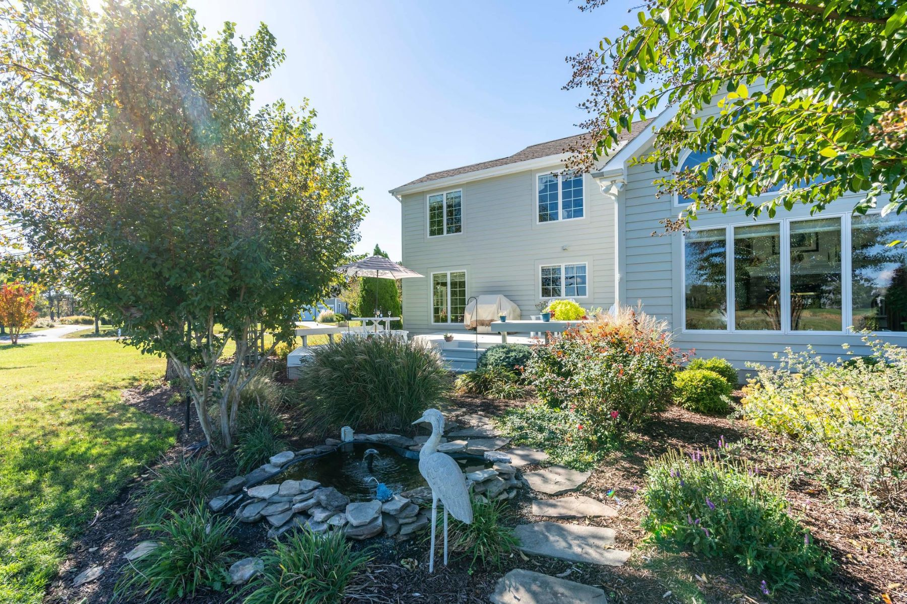 Single Family Homes للـ Sale في Tilghman, Maryland 21671 United States