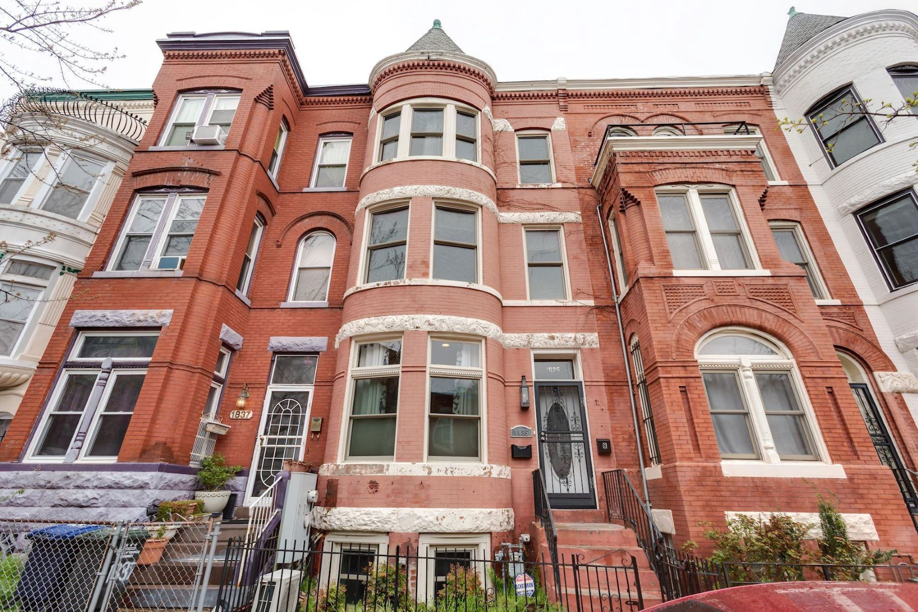 Multi-Family Home for Sale at 1835 5th St NW Washington, District Of Columbia 20001 United States