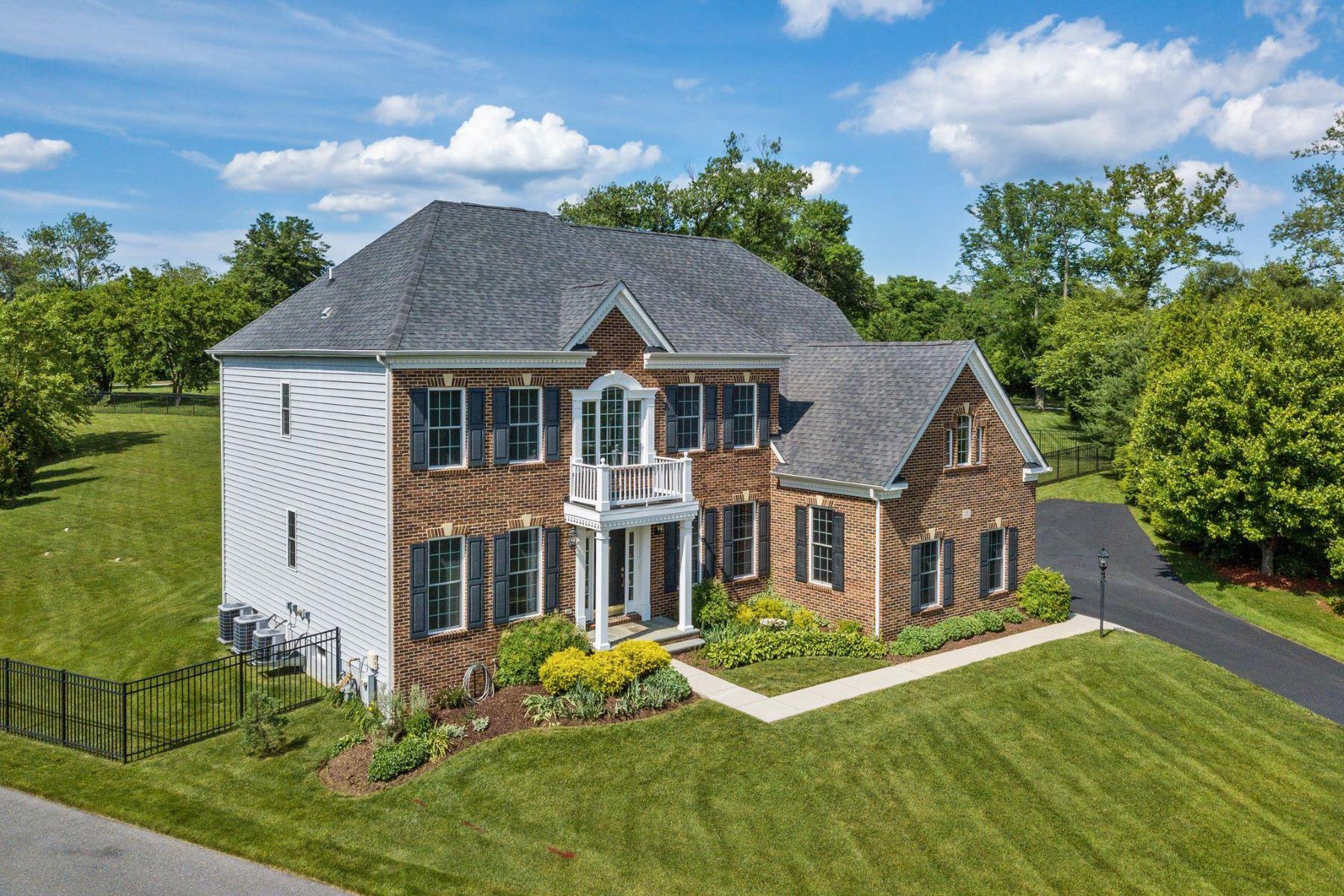 Single Family Homes 为 销售 在 23 Hunting Ct Edgewater, 马里兰州 21037 美国