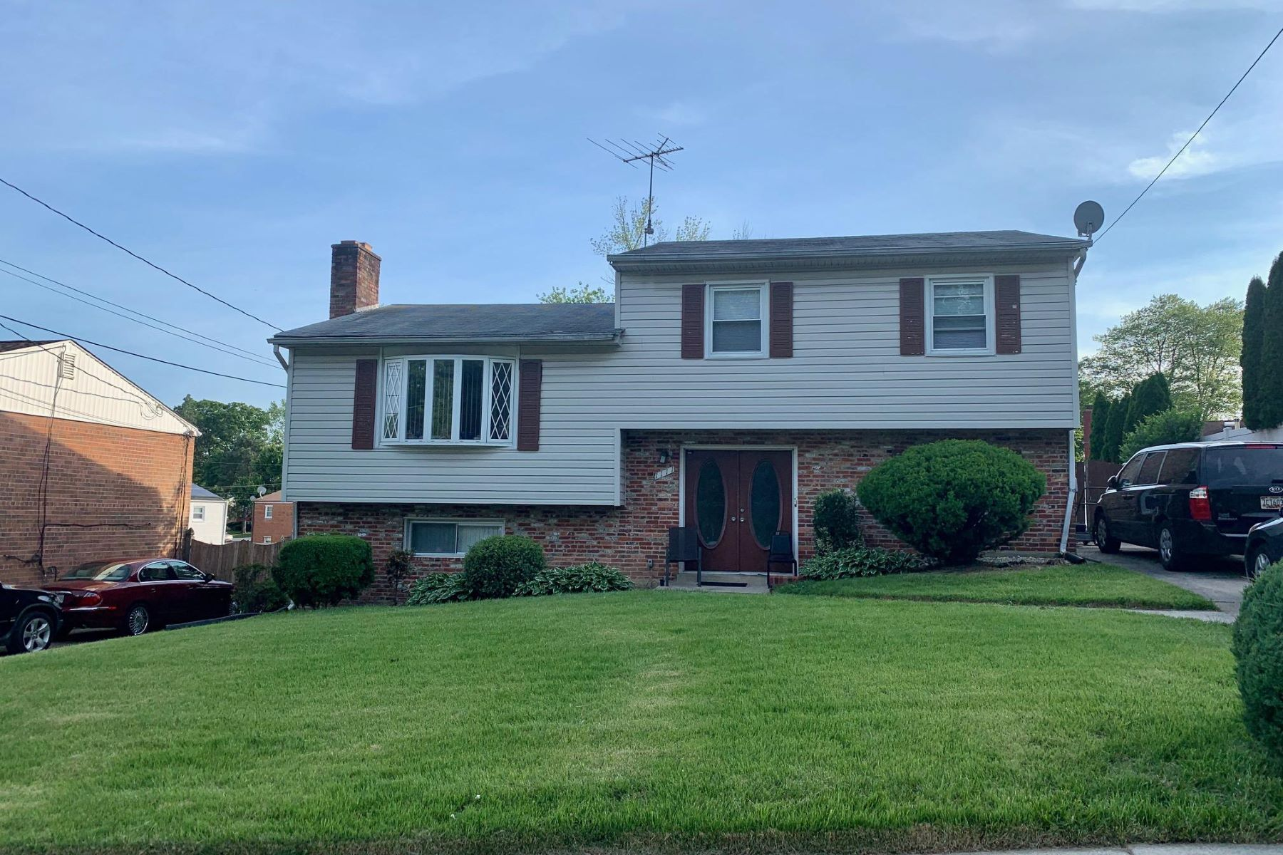 single family homes for Active at 1111 Waterford Dr District Heights, Maryland 20747 United States