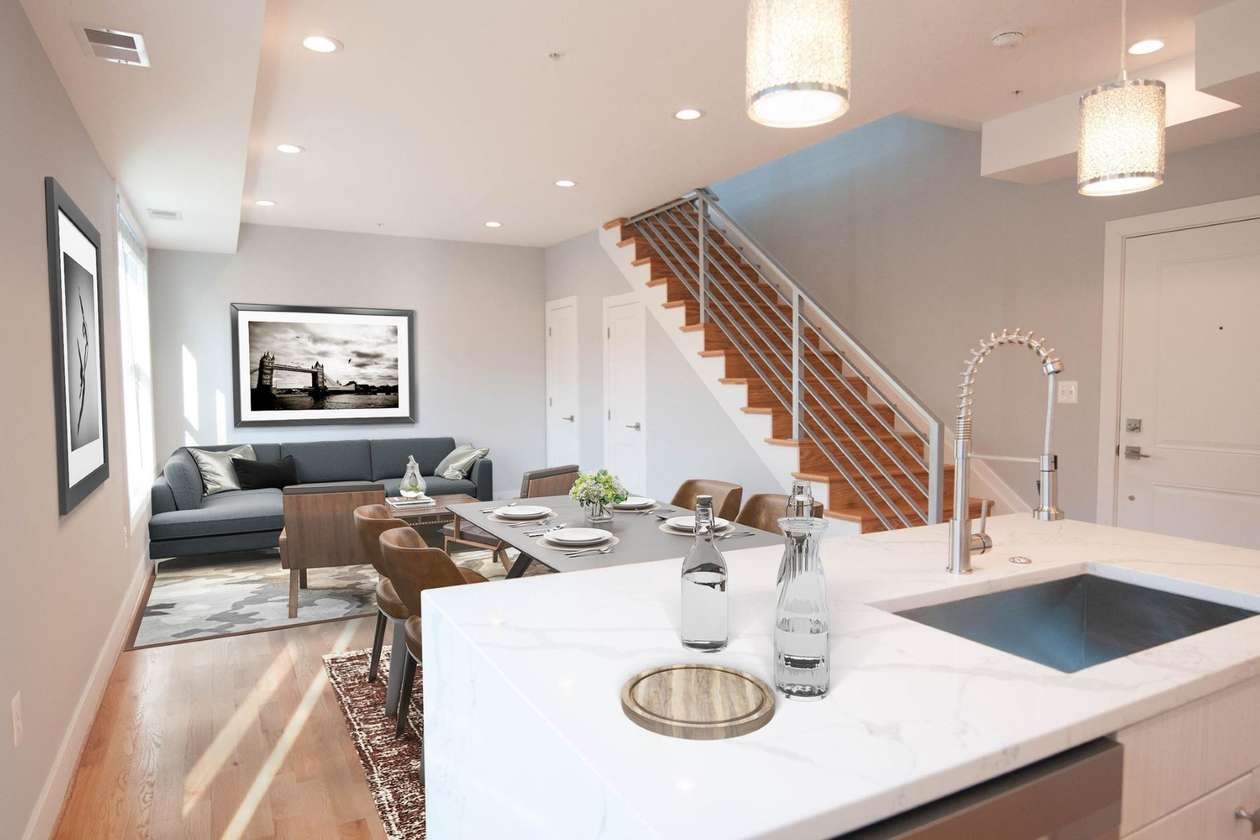 Other Residential for Sale at 37 Missouri Ave NW #23 37 Missouri Ave NW #23 Washington, District Of Columbia 20011 United States