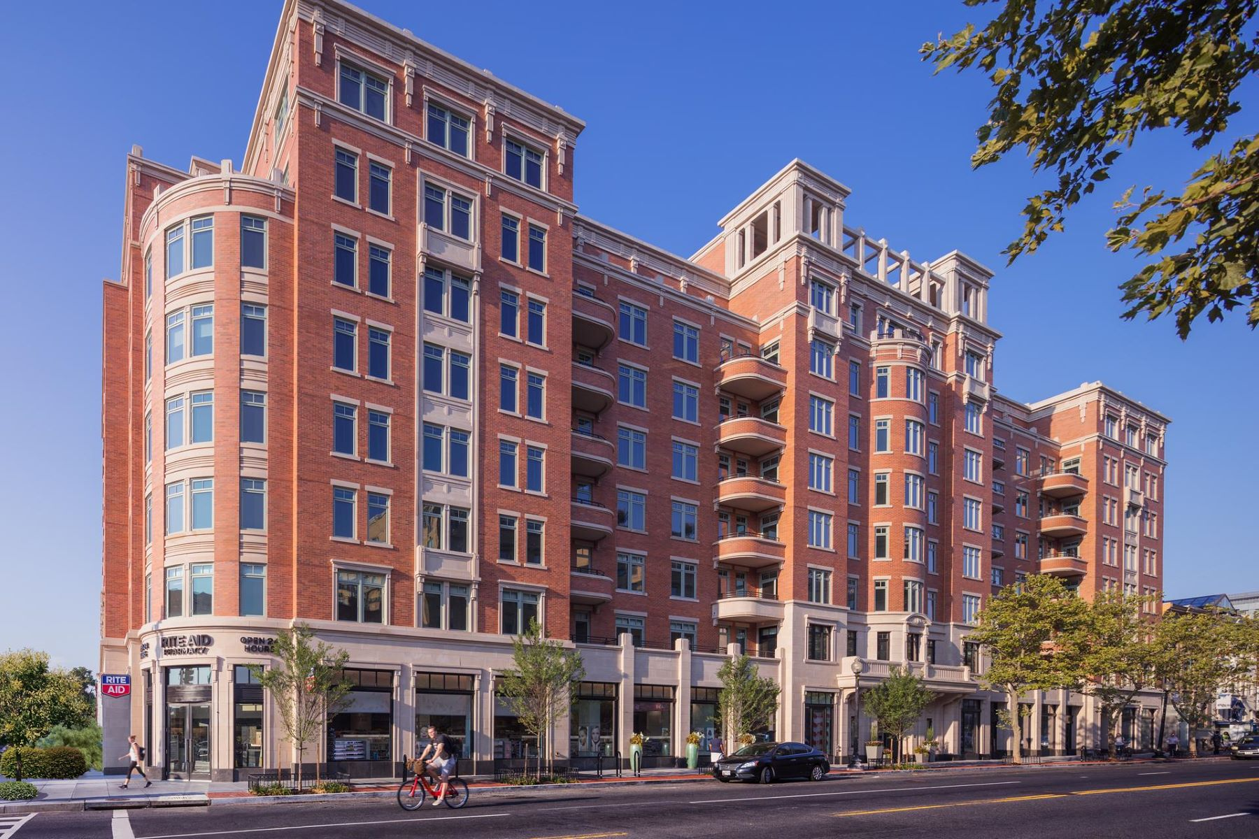 Additional photo for property listing at 1310 U St Nw #307 1310 U St Nw #307 Washington, District Of Columbia 20009 United States