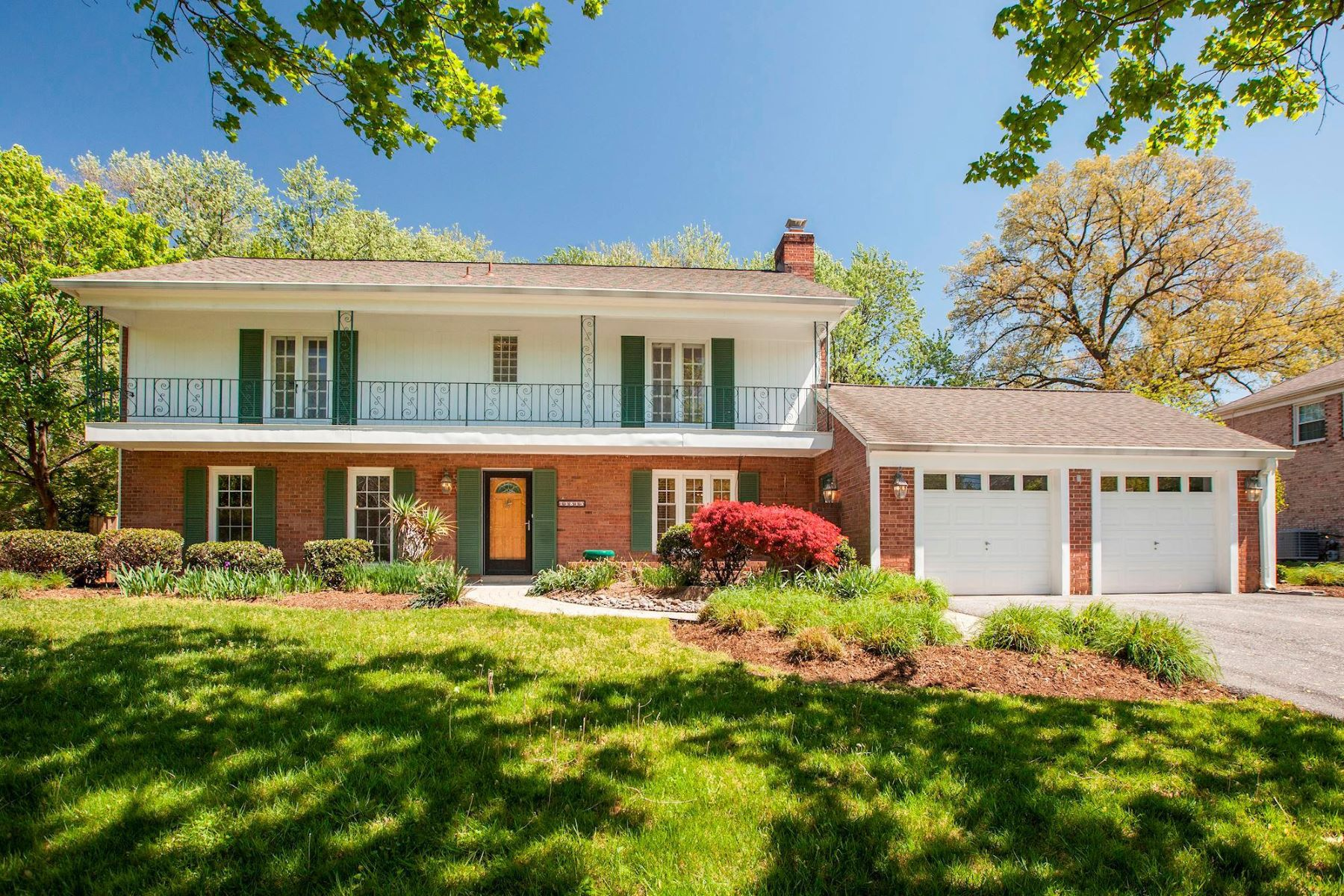 single family homes for Active at 13815 N Gate Ln Silver Spring, Maryland 20906 United States