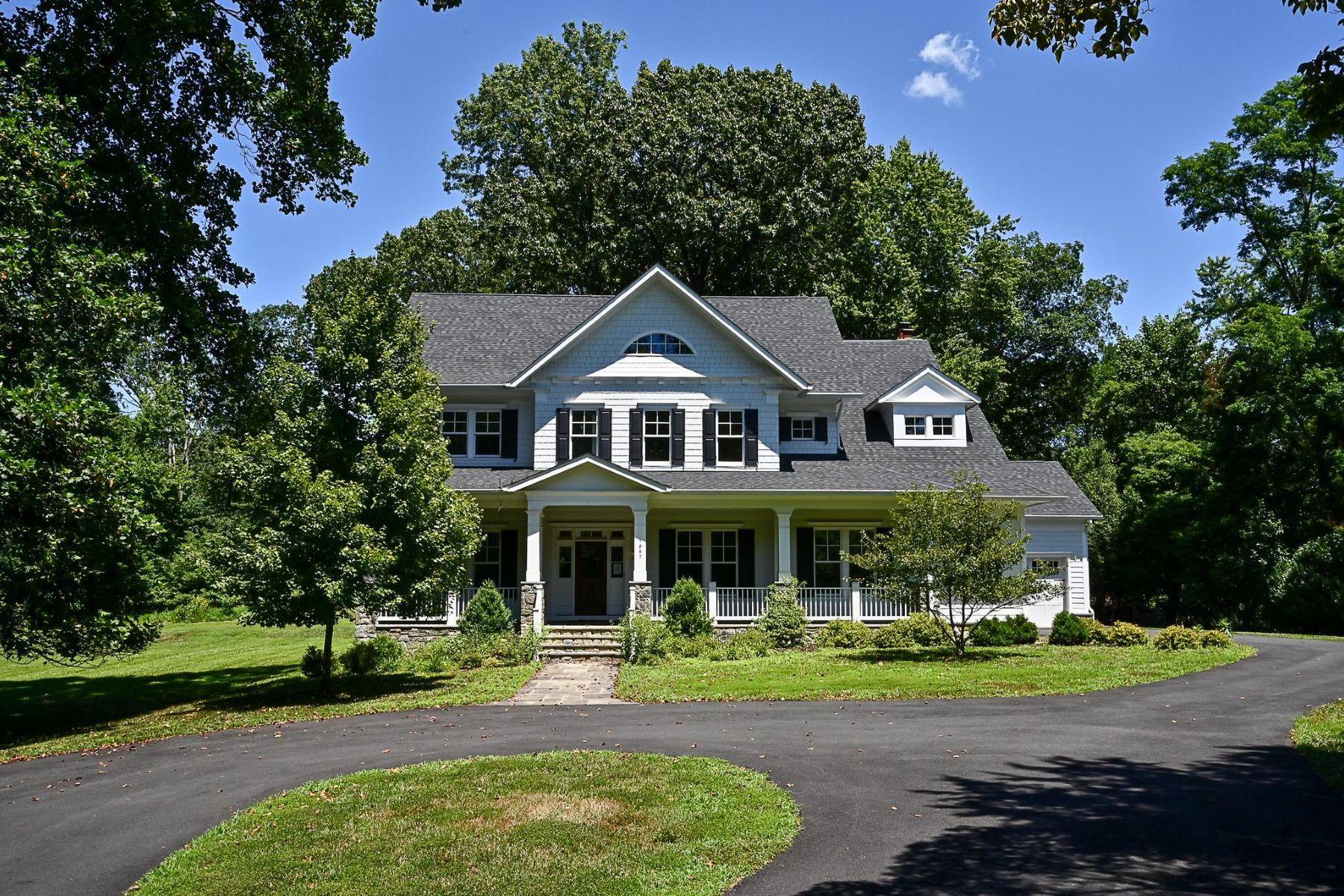 Single Family Homes per Vendita alle ore Vienna, Virginia 22182 Stati Uniti