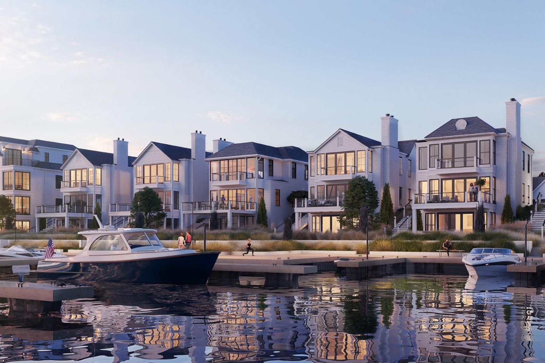 Single Family Homes voor Verkoop op Annapolis, Maryland 21403 Verenigde Staten