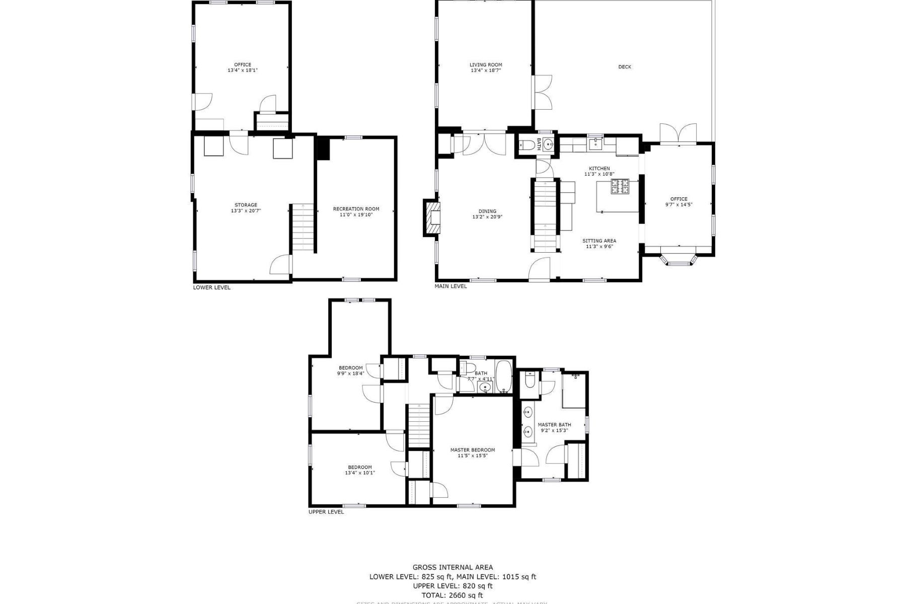 Additional photo for property listing at 4075 35th St N 4075 35th St N Arlington, Virginia 22207 United States