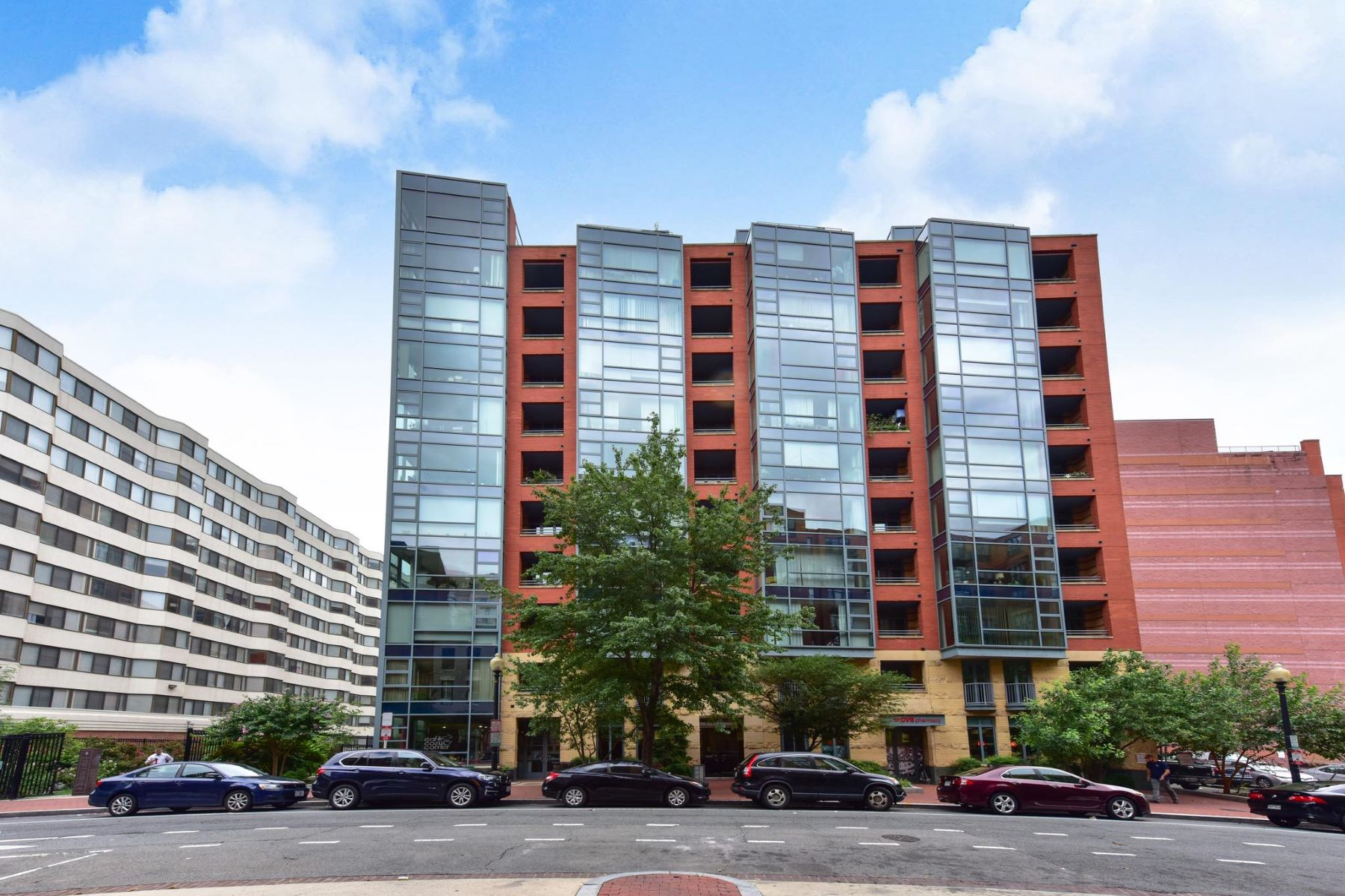 Other Residential for Sale at 1117 10th St NW #602 1117 10th St NW #602 Washington, District Of Columbia 20001 United States