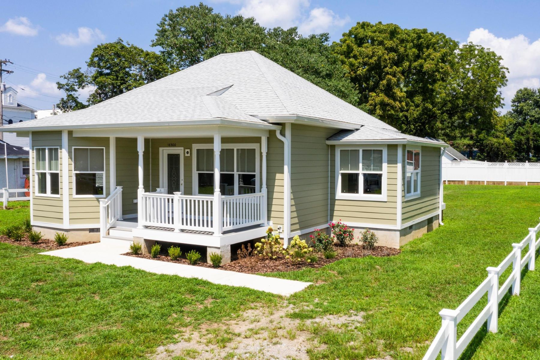 Single Family Homes por un Venta en Benedict, Maryland 20612 Estados Unidos