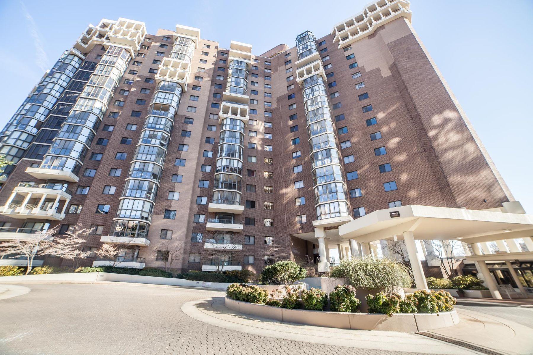 共管式独立产权公寓 为 出租 在 1600 Oak St #1725 1600 Oak St #1725 阿林顿, 弗吉尼亚州 22209 美国