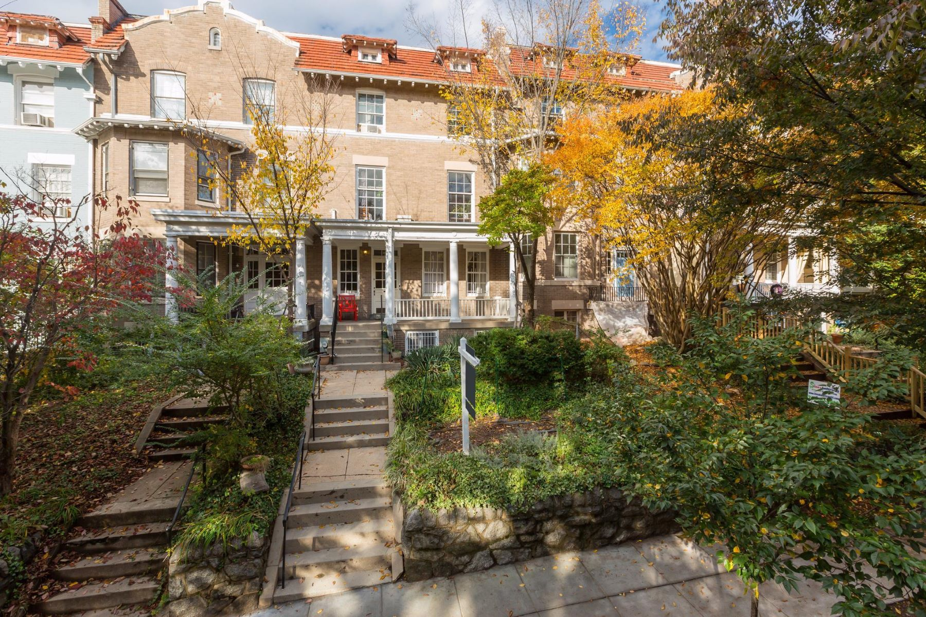 Additional photo for property listing at 1835 Lamont St Nw 1835 Lamont St Nw Washington, District Of Columbia 20010 United States