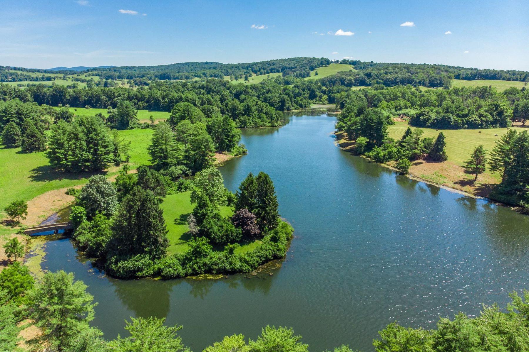 Other Residential Homes 為 出售 在 Warrenton, 弗吉尼亞州 20187 美國