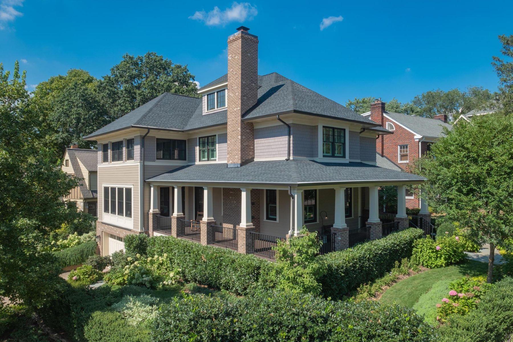 Single Family Homes için Satış at Arlington, Virginia 22201 Amerika Birleşik Devletleri