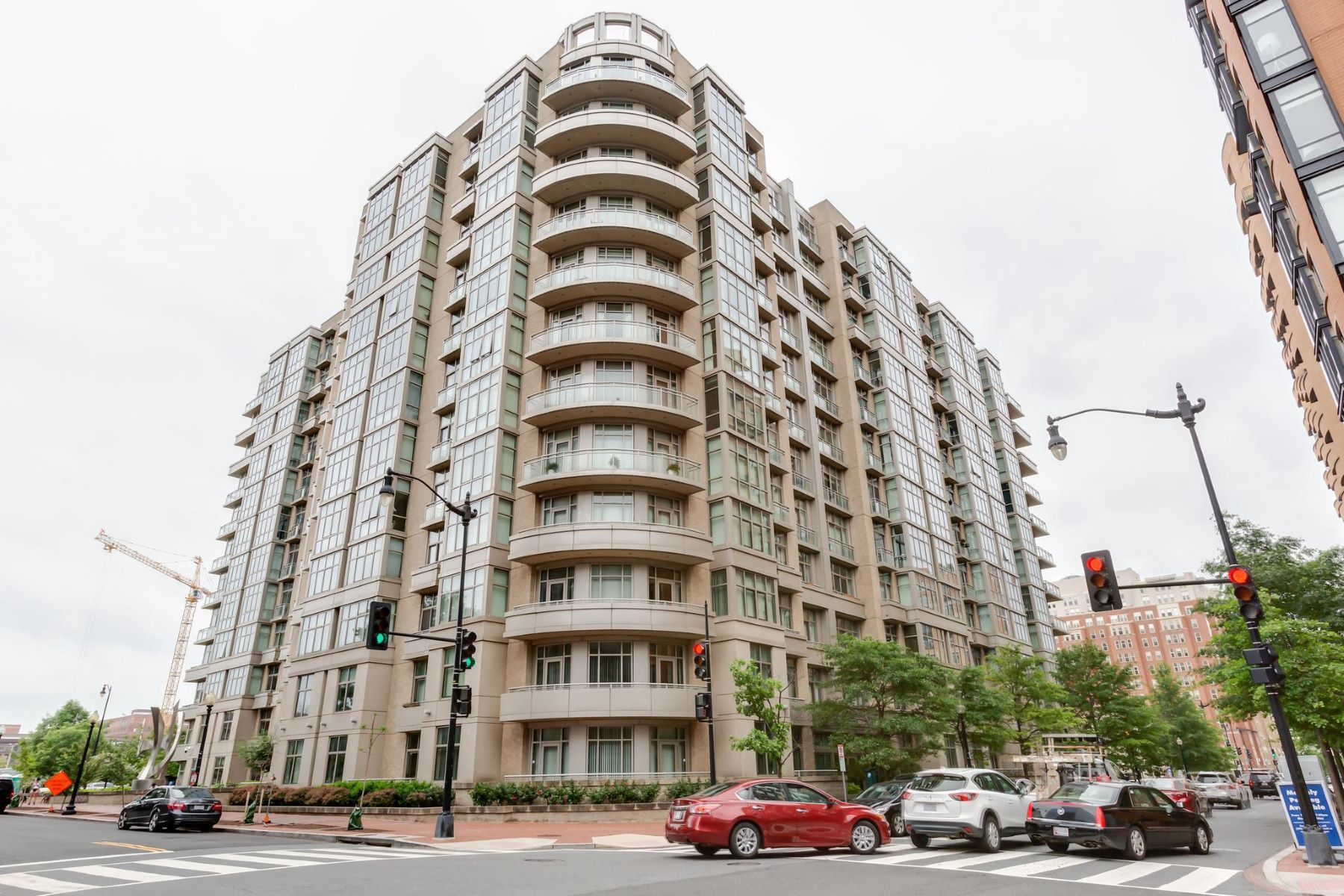 Condominium for Sale at 811 4th St NW #713 Washington, District Of Columbia 20001 United States
