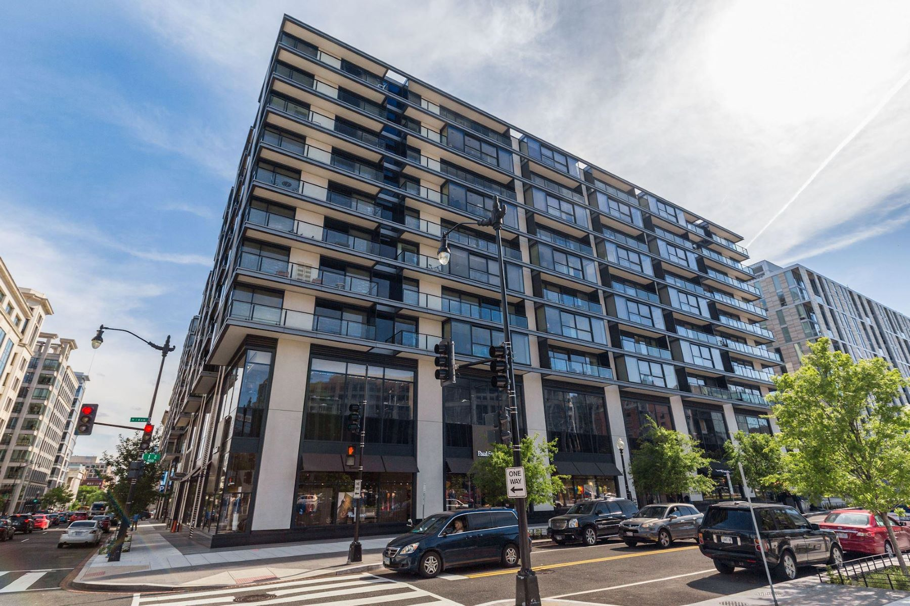 Other Residential for Rent at 920 I St NW #505 920 I St NW #505 Washington, District Of Columbia 20001 United States