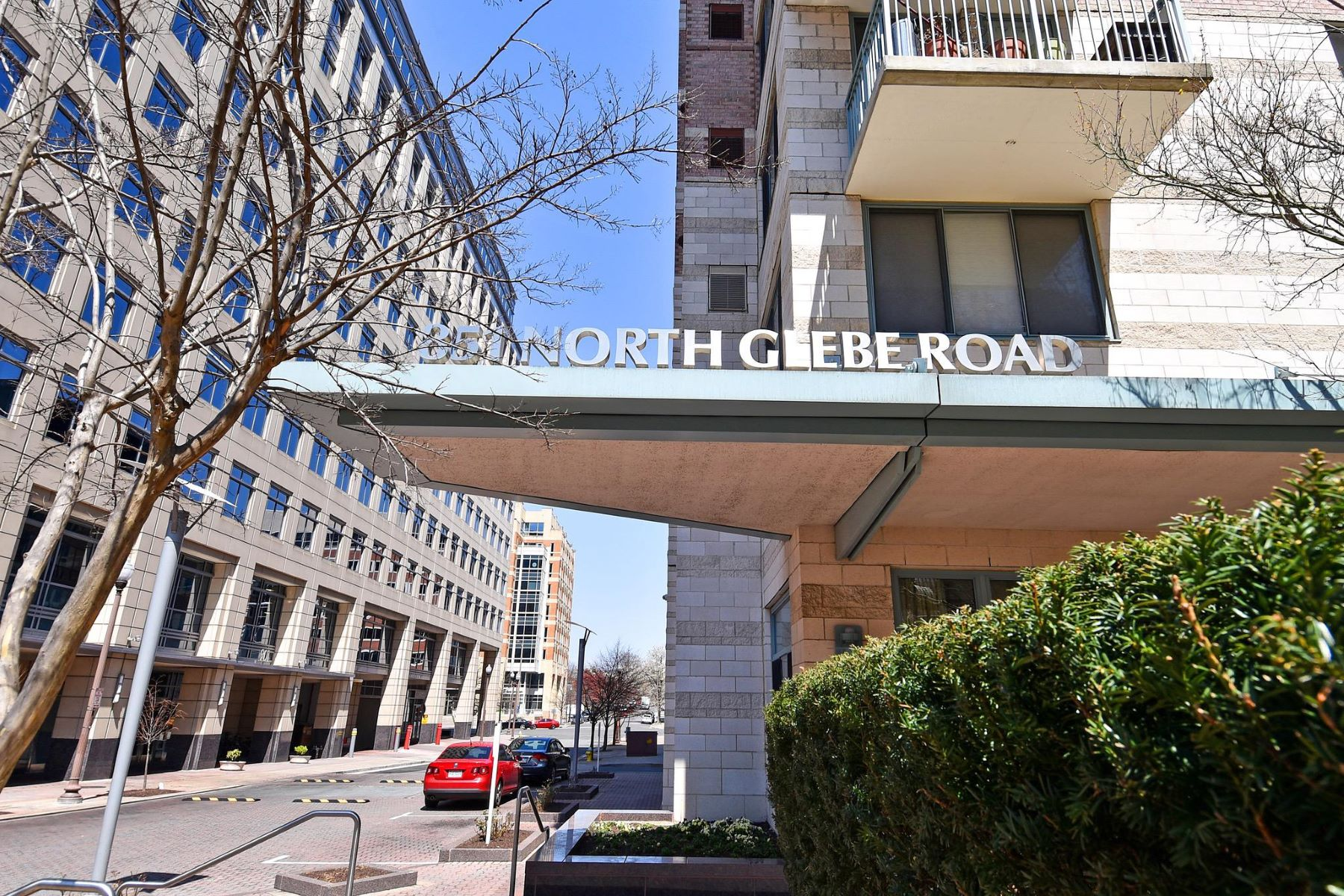 Other Residential for Rent at 851 N Glebe Rd #1516 Arlington, Virginia 22203 United States