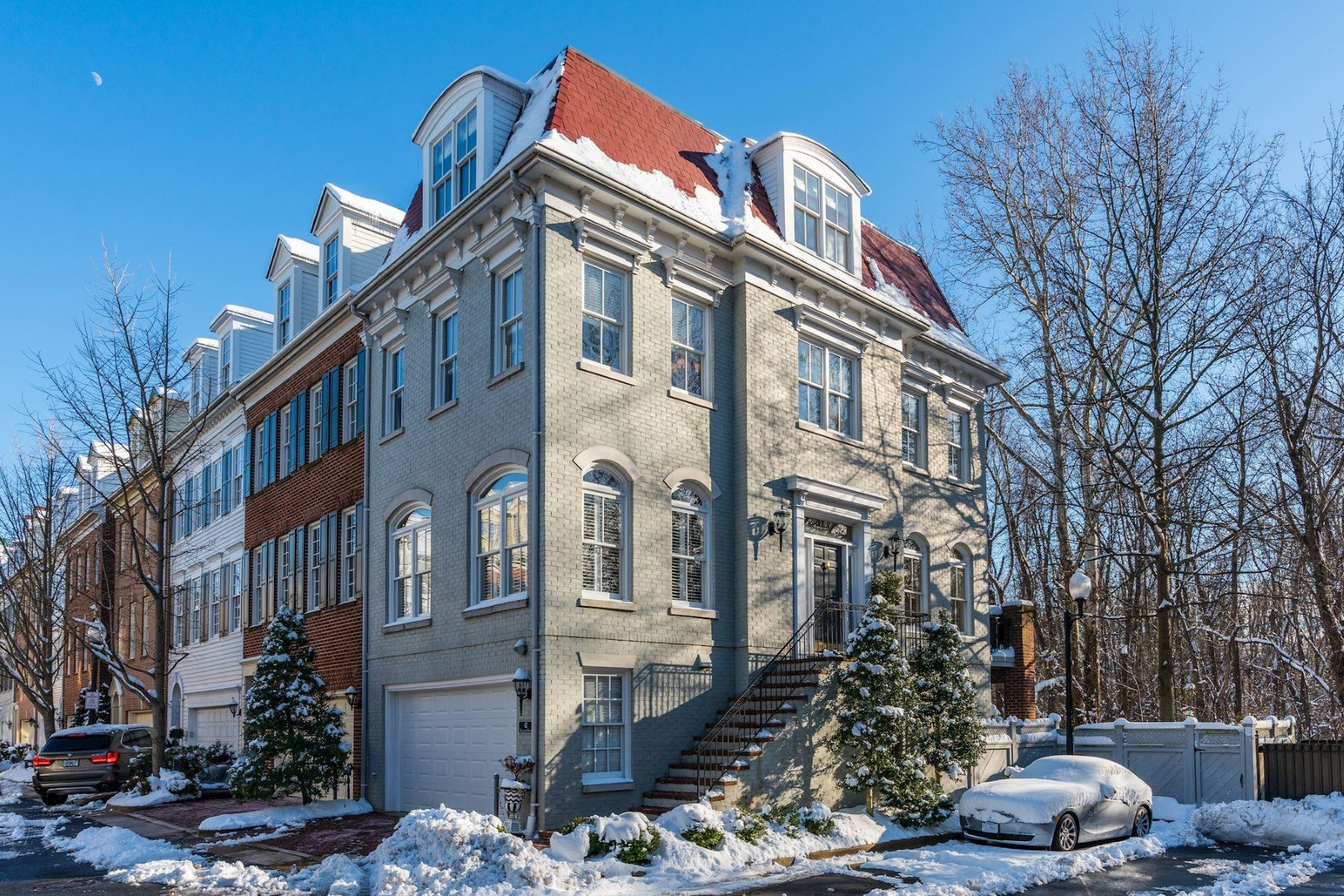 Other Residential for Sale at 42 Alexander St 42 Alexander St Alexandria, Virginia 22314 United States