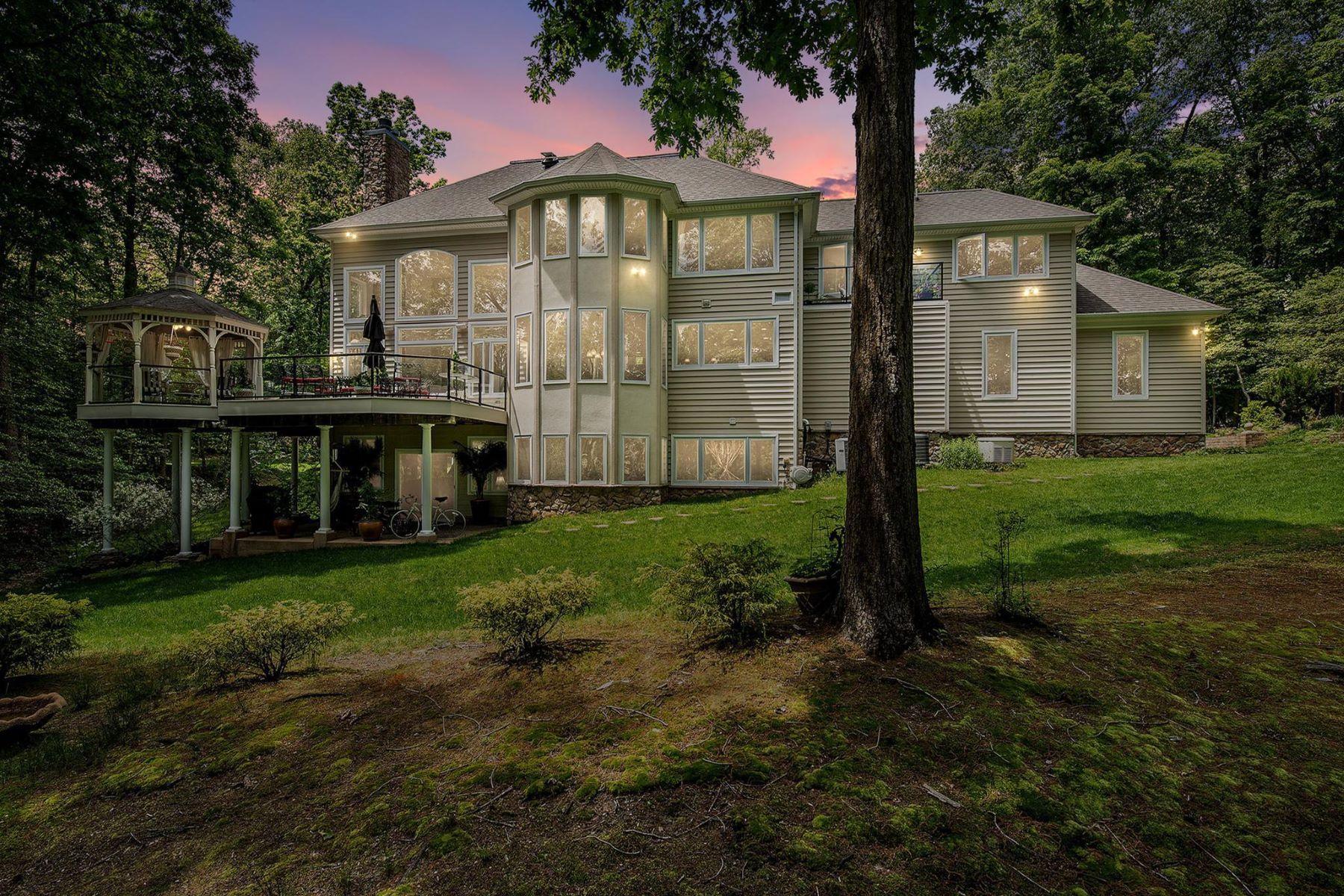 Single Family Homes for Active at 421 Shady Ln Pasadena, Maryland 21122 United States