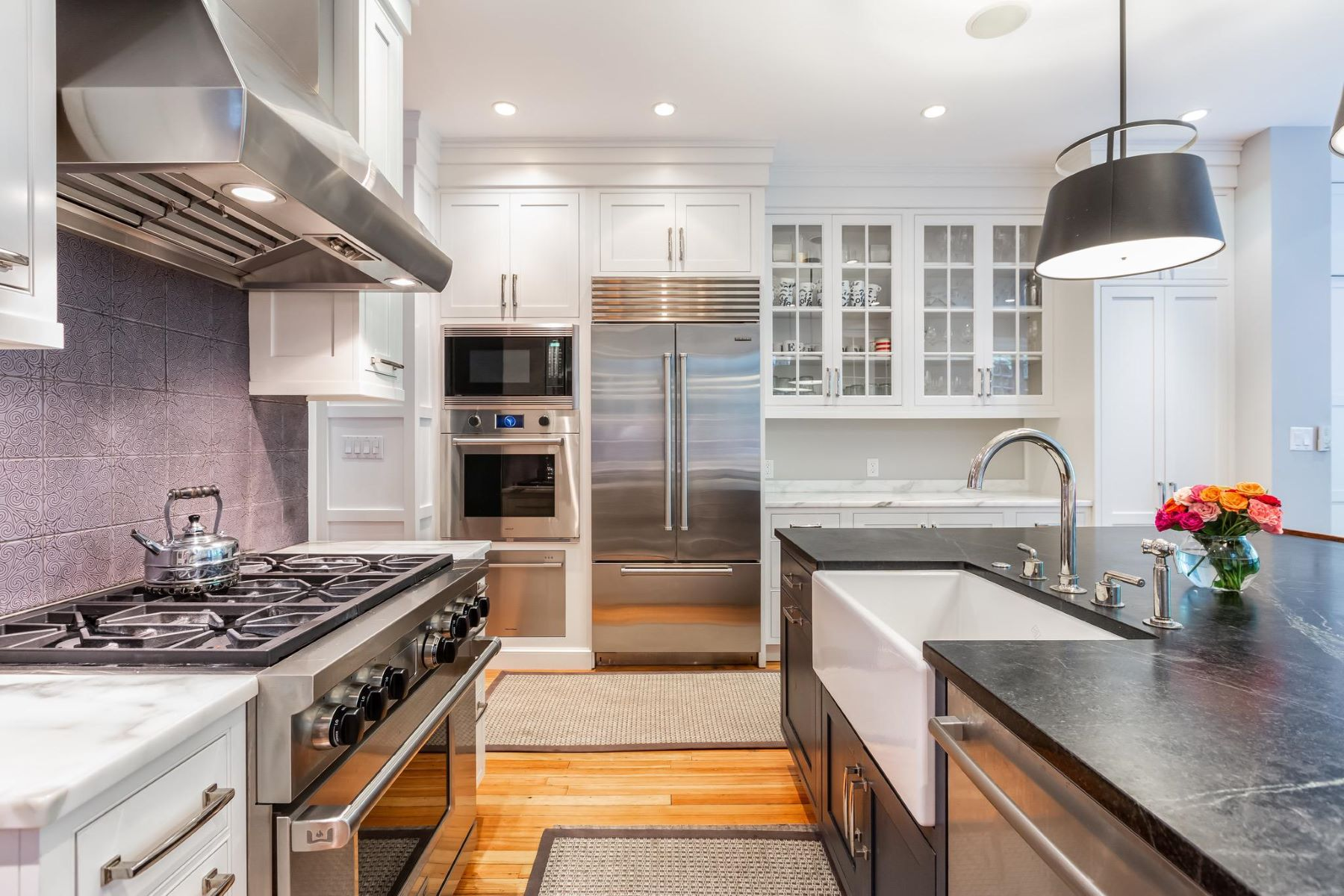 Additional photo for property listing at 1626 29th St NW 1626 29th St NW Washington, District Of Columbia 20007 United States