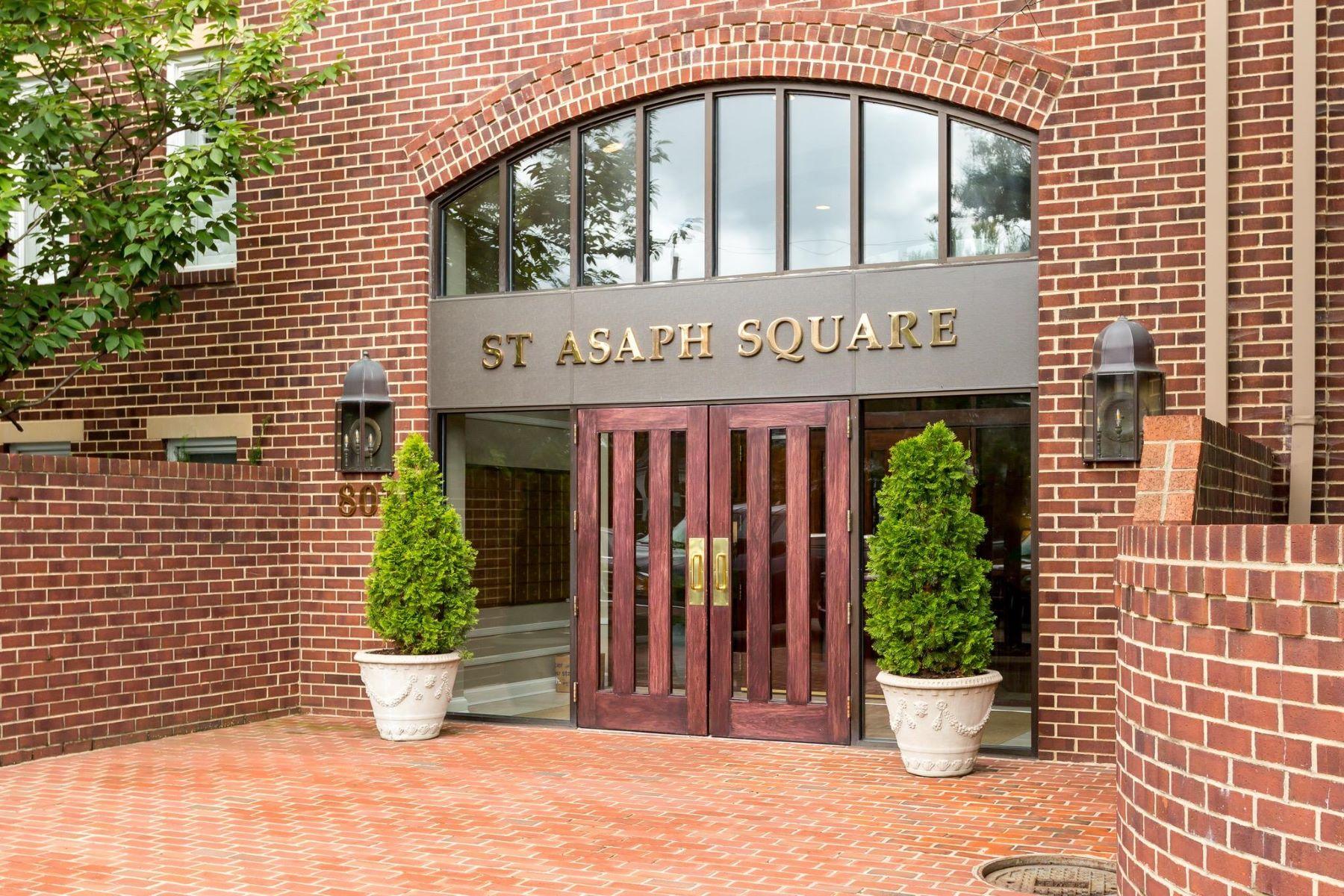 Appartement en copropriété pour l à louer à 801 Pitt St S #224 801 Pitt St S #224 Alexandria, Virginia 22314 États-Unis